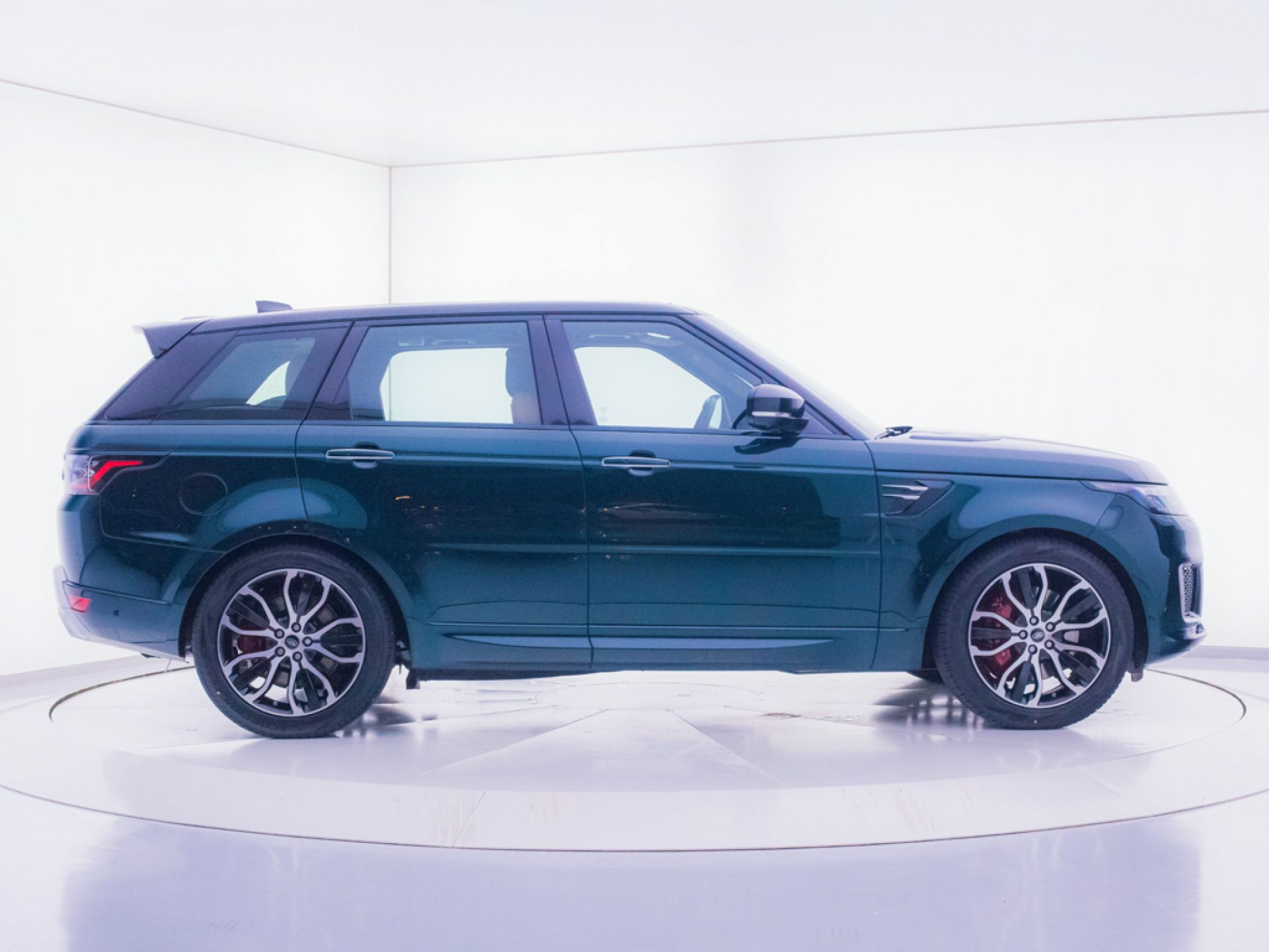 Land Rover Range Rover Sport 2.0 Si4 PHEV 297kW Autobiography Dynamic