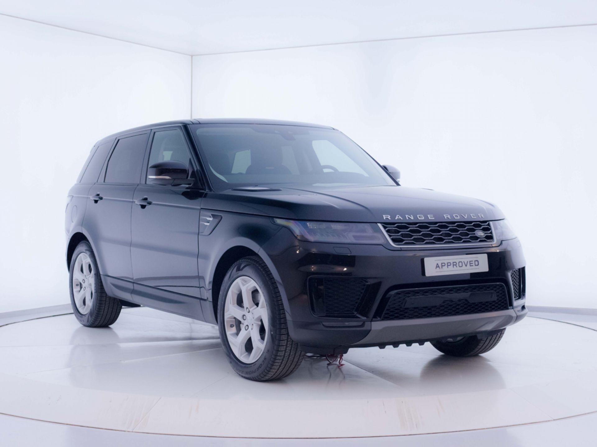 Land Rover Range Rover Sport 3.0 SDV6 (249CV) S