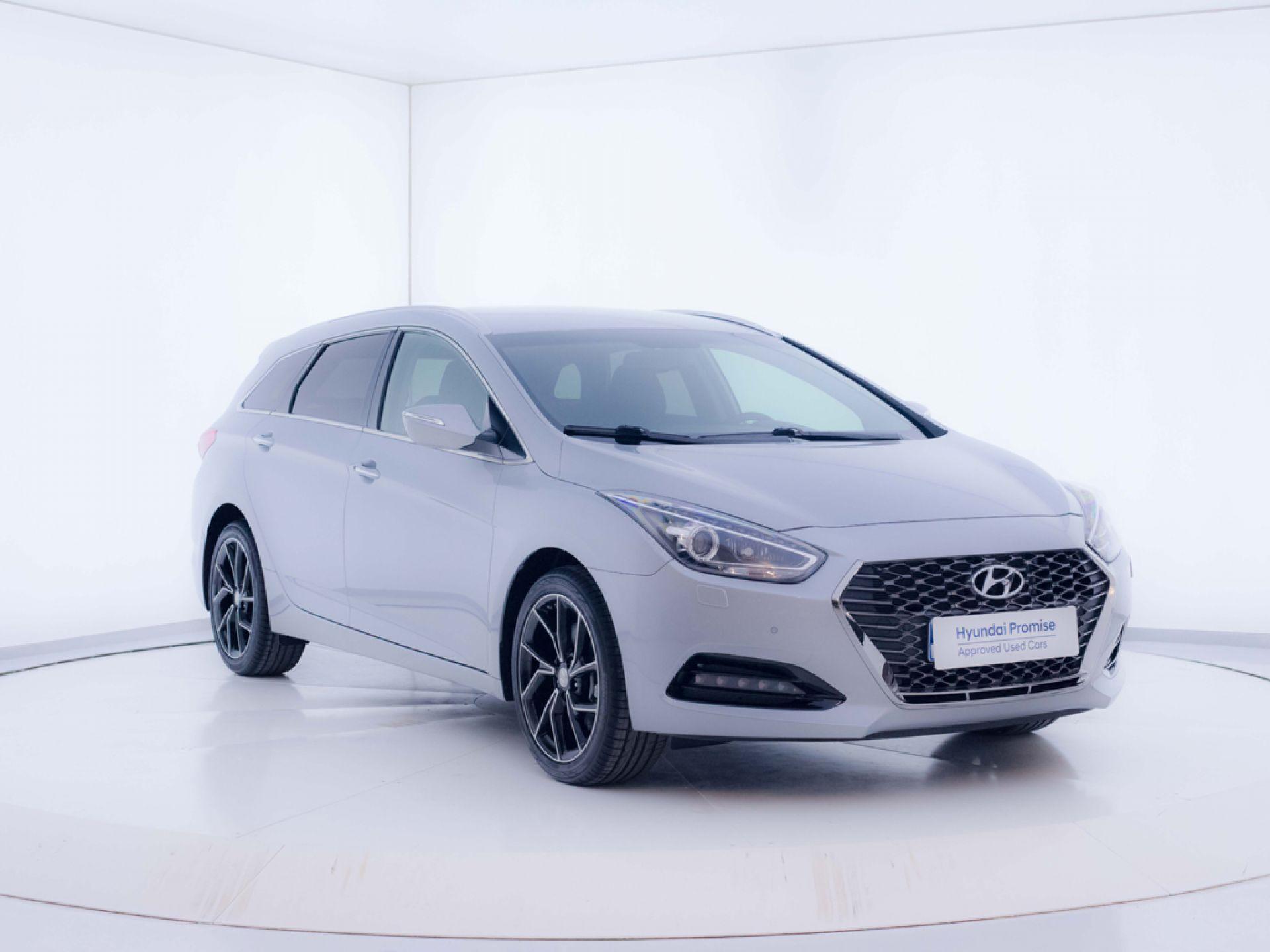 Hyundai i40 CW 1.6 GDi Tecno