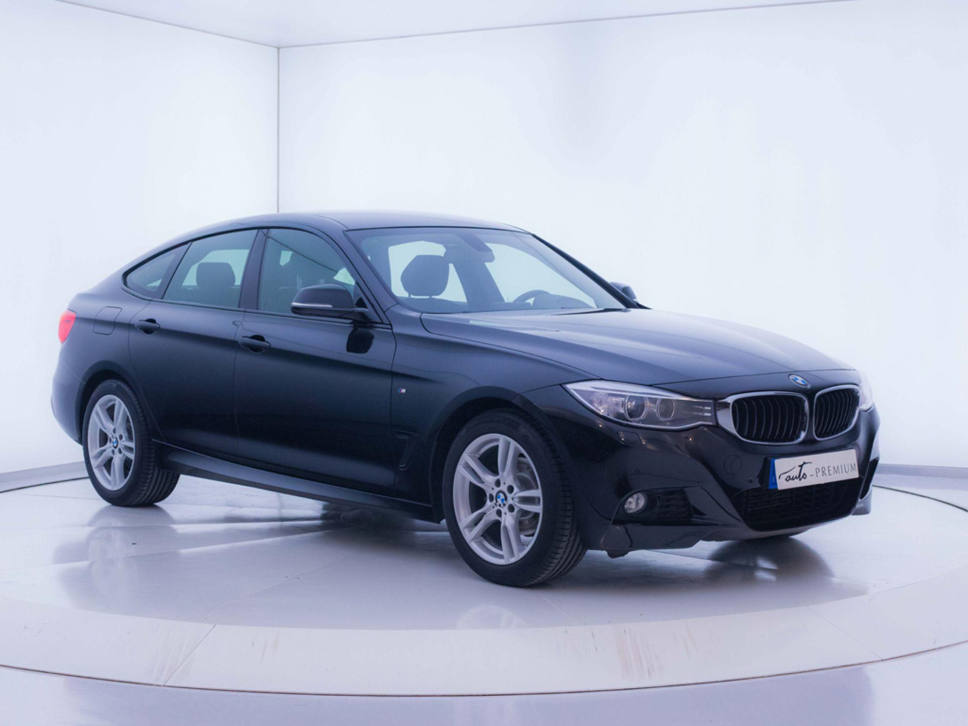BMW Serie 3 320i Gran Turismo