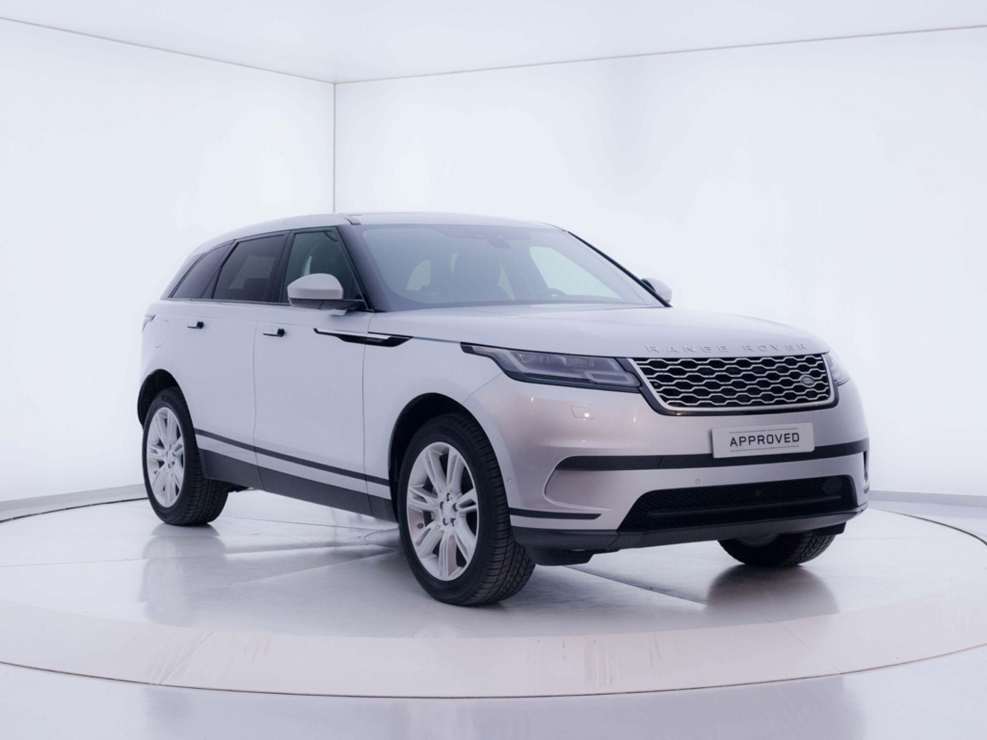 Land Rover Range Rover Velar 2.0 D240 (240CV) SE 4WD Auto