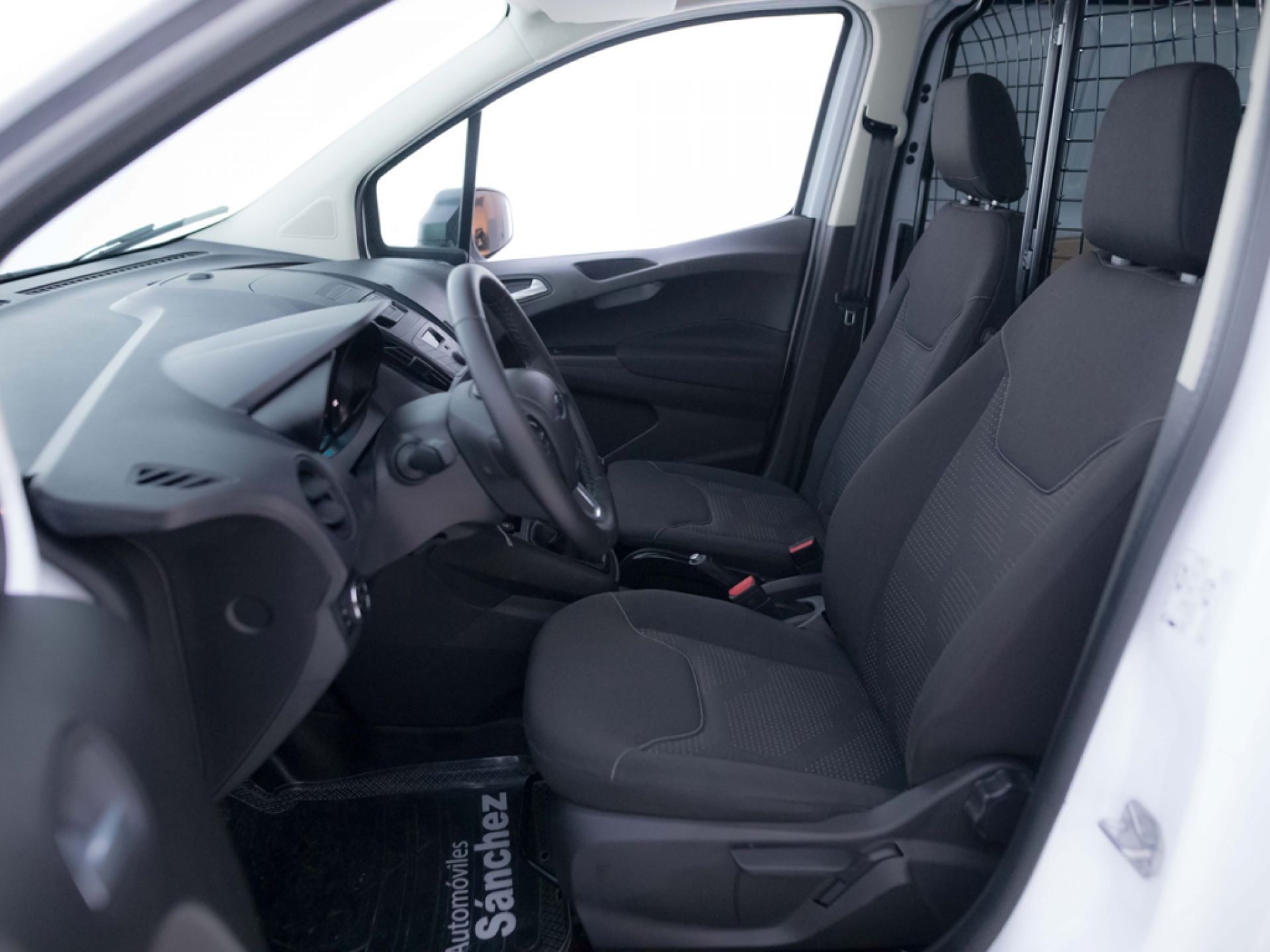 Ford Transit Courier Van 1.5 TDCi 56kW Trend