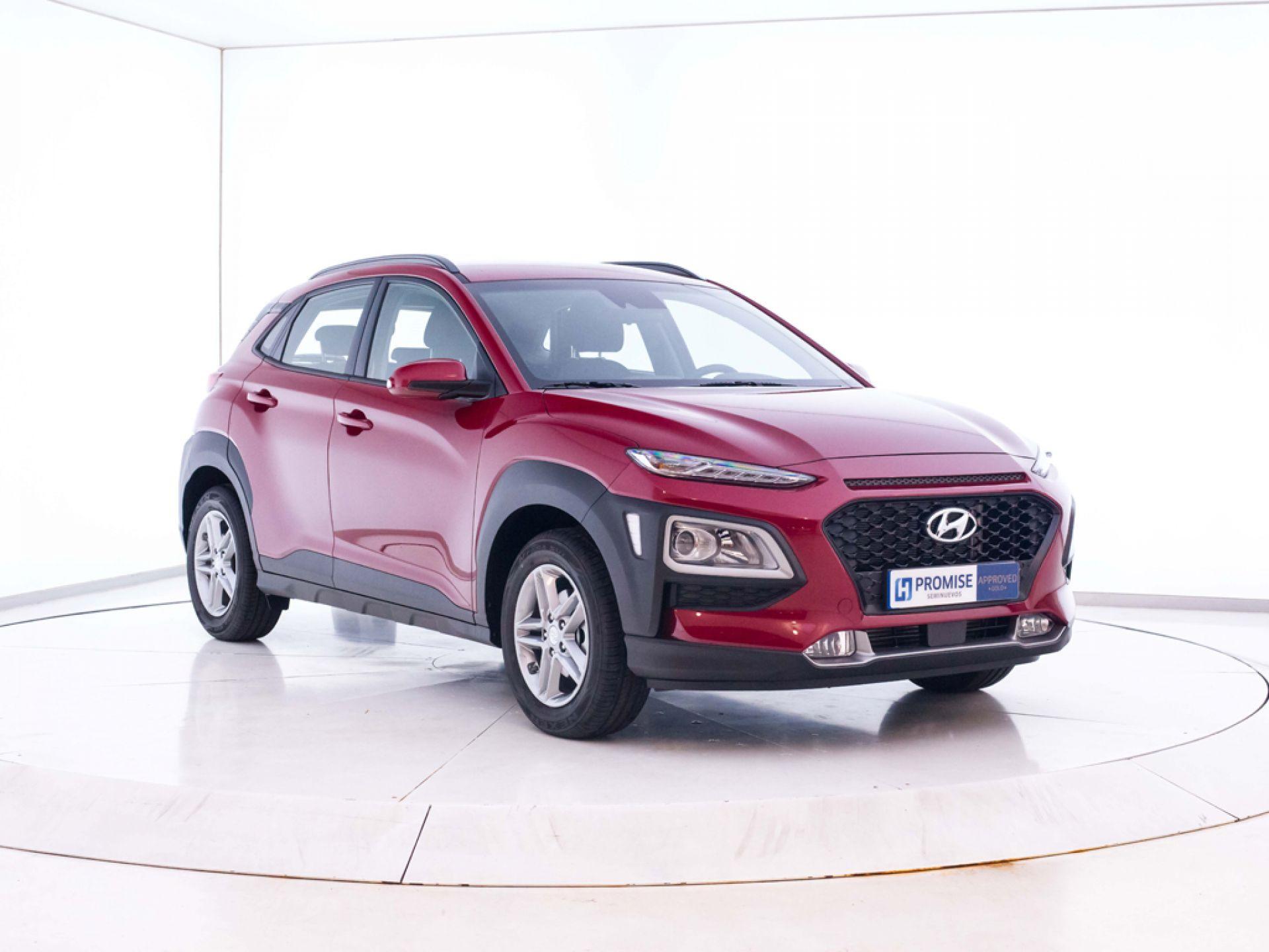 Hyundai Kona 1.0 TGDI (120 CV) Klass 4X2