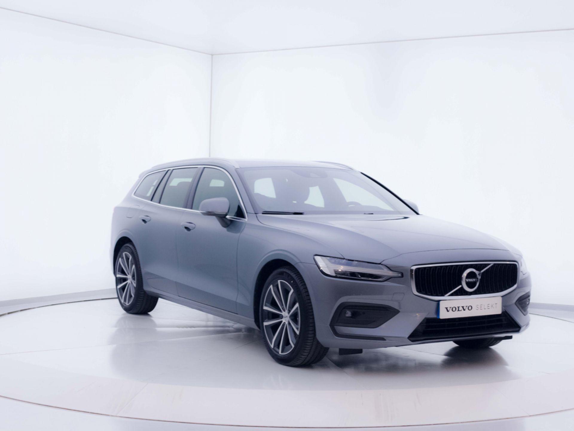 Volvo V60 2.0 B4 (D) Momentum Pro Auto