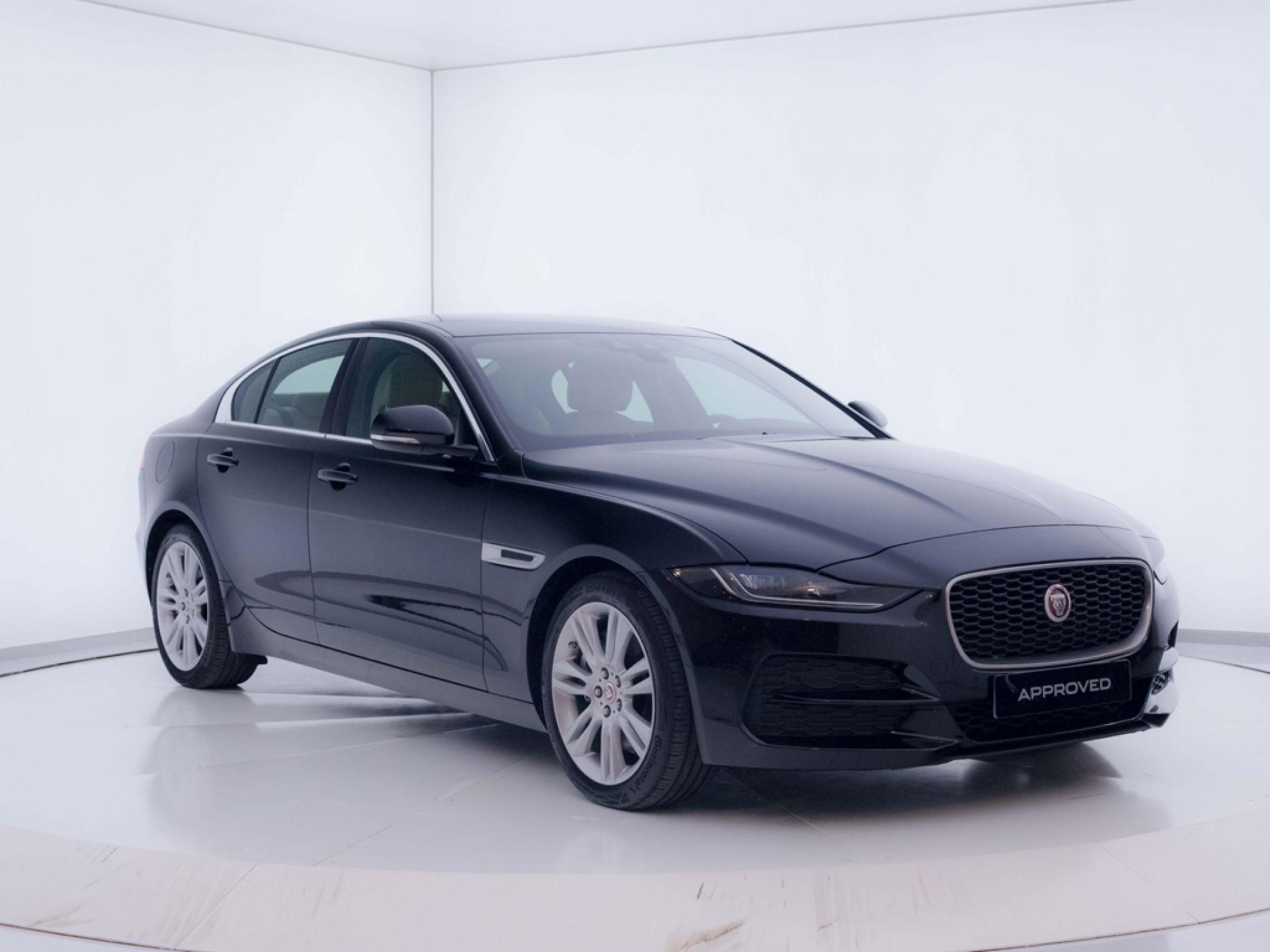 Jaguar XE 2.0D I4 132kW (180CV) RWD Auto SE