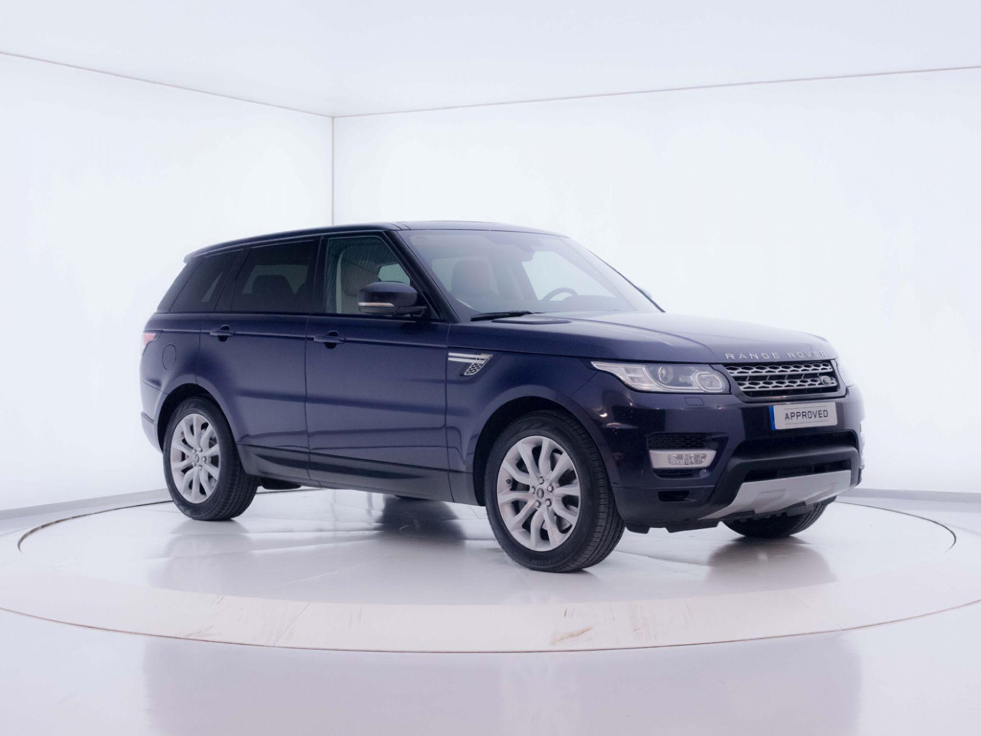Land Rover Range Rover Sport 3.0 SDV6 292cv HSE