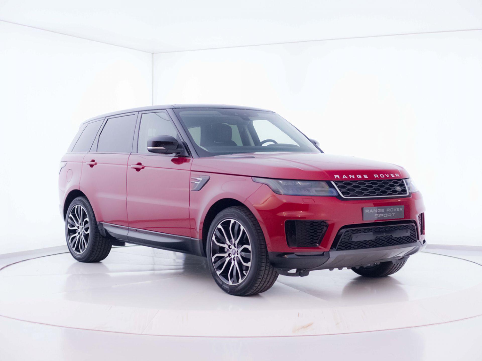 Land Rover Range Rover Sport 2.0 Si4 (300CV) HSE