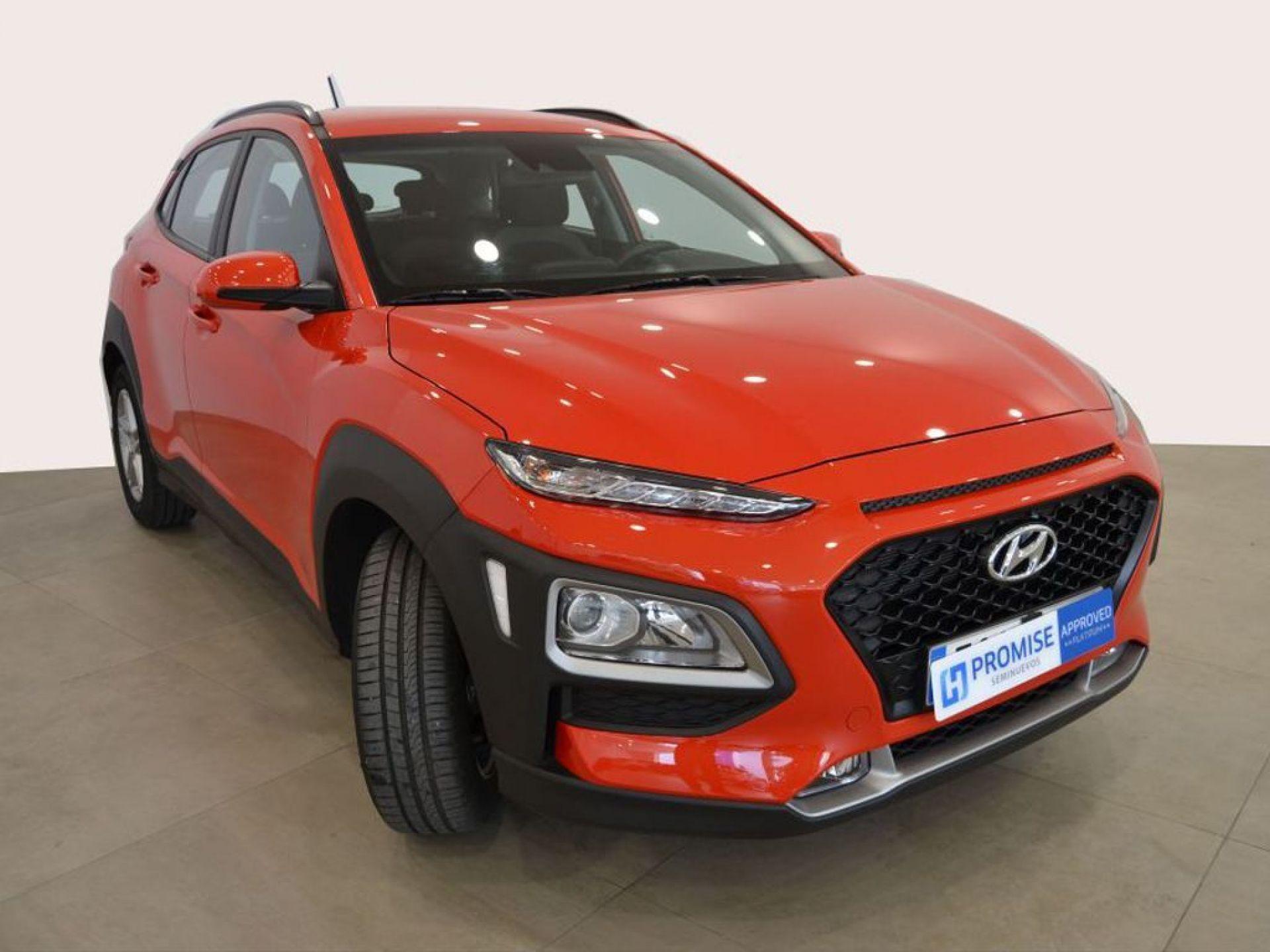 Hyundai Kona 1.0 TGDI (120CV) Klass 4X2