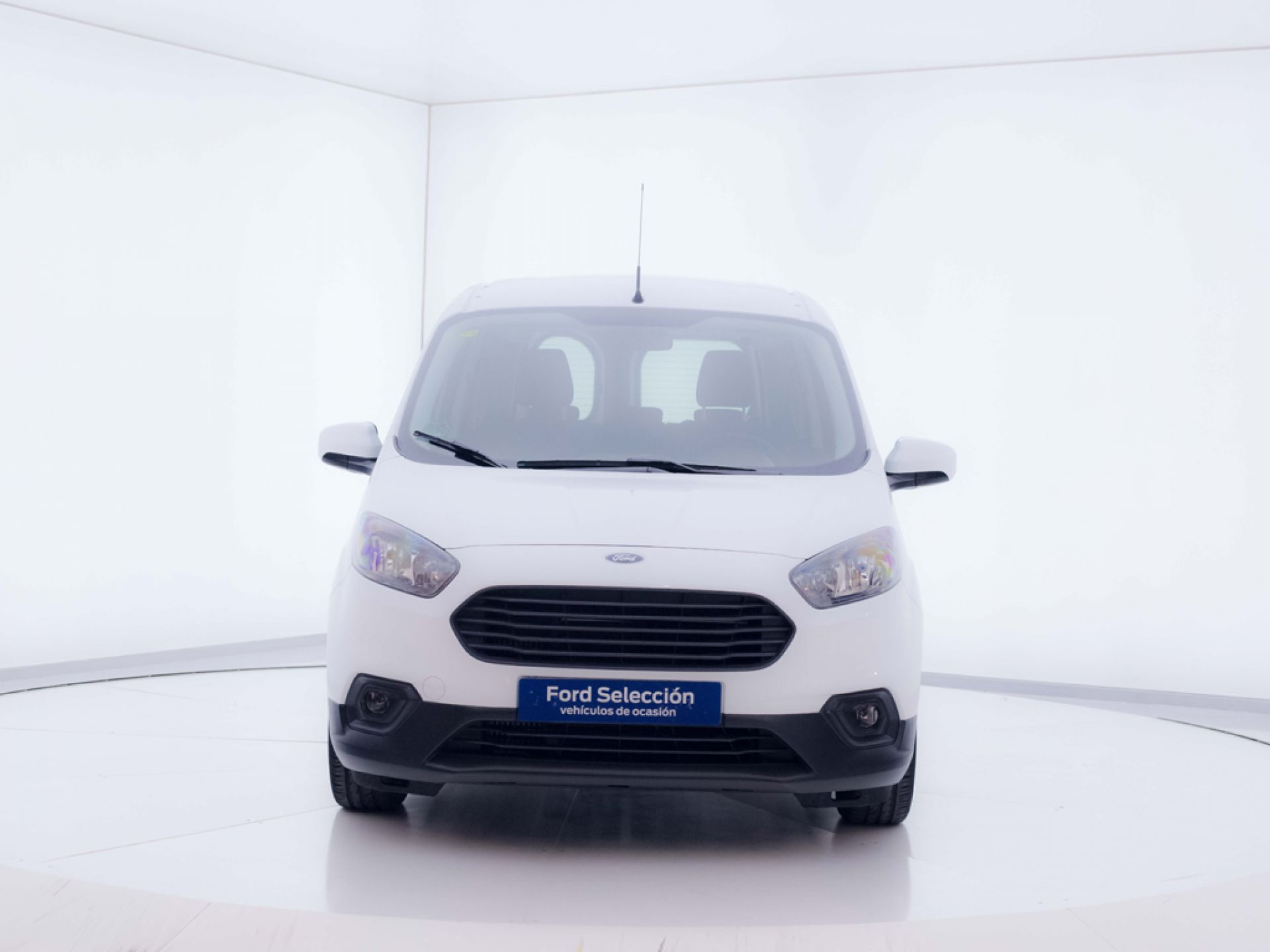 Ford Transit Courier Kombi 1.5 TDCi Trend