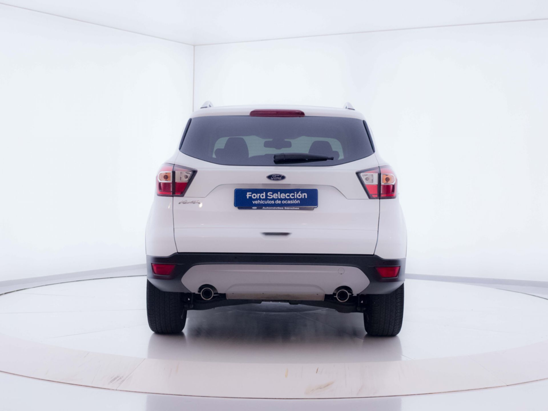 Ford Kuga 1.5 EcoBoost 4x2 Trend