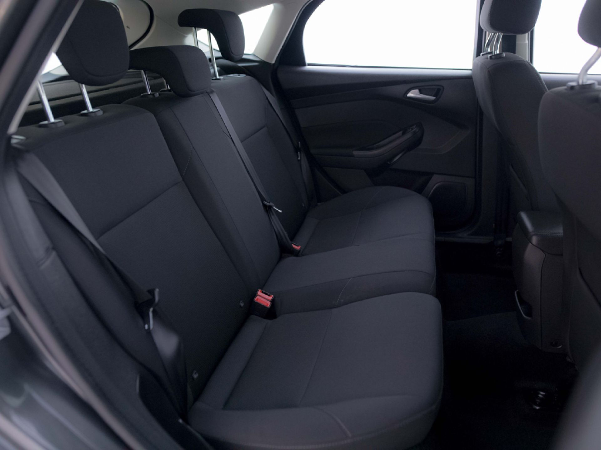 Ford Focus 1.5 TDCi Business