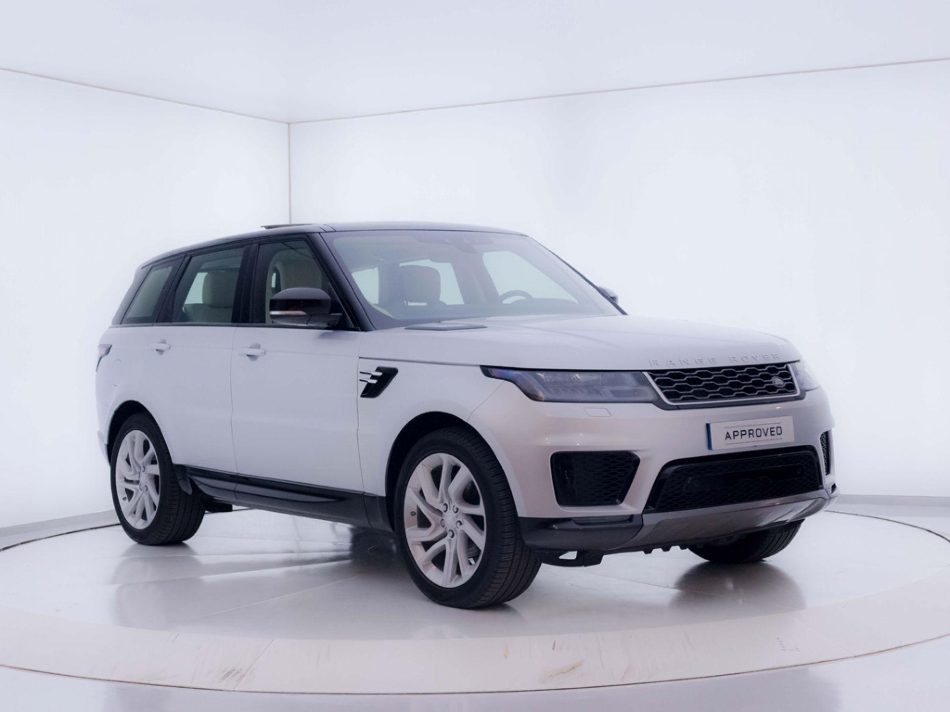 Land Rover Range Rover Sport 2.0 Si4 221kW (300CV) HSE