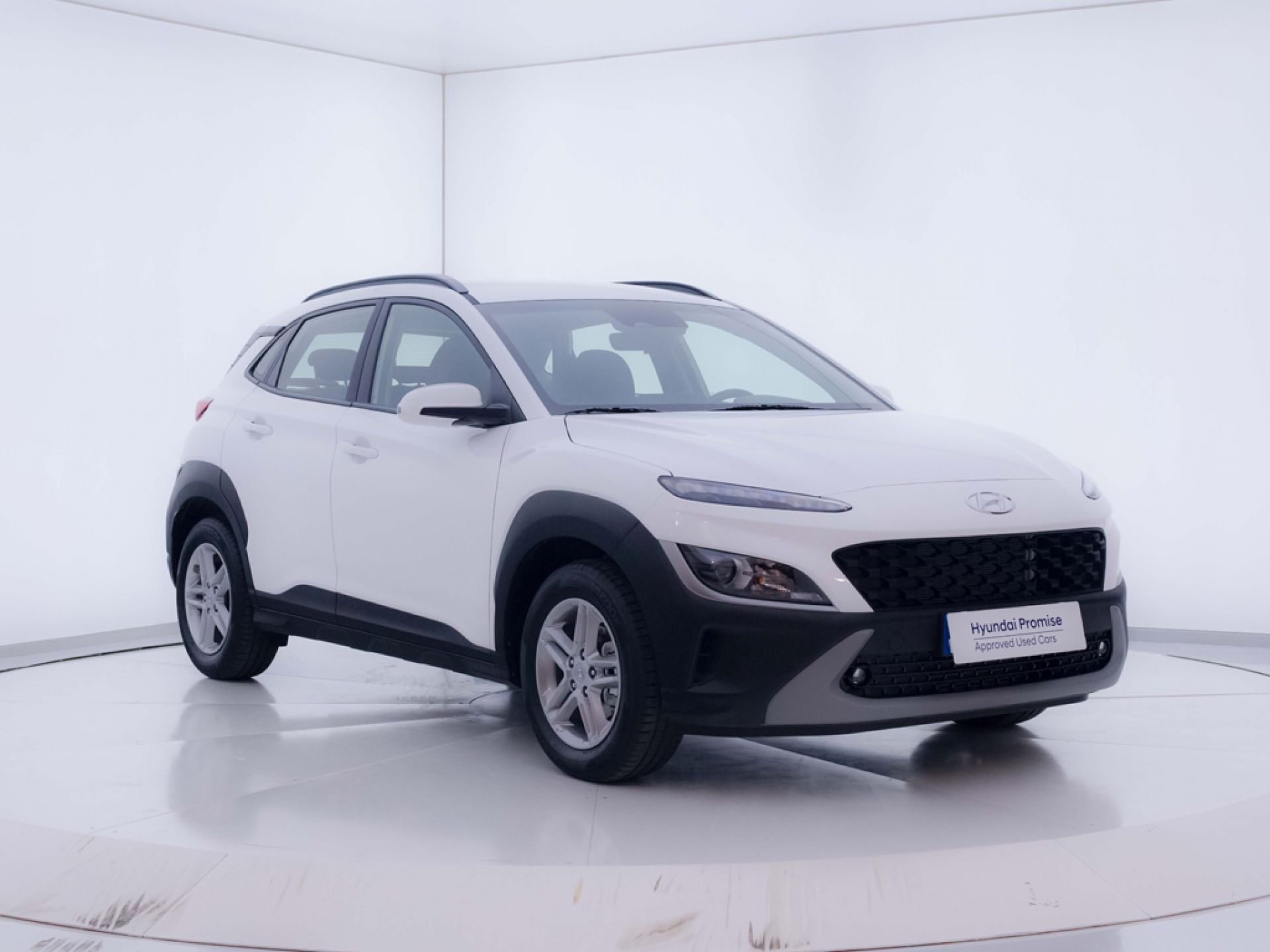 Hyundai Kona 1.0 TGDI Maxx 4X2