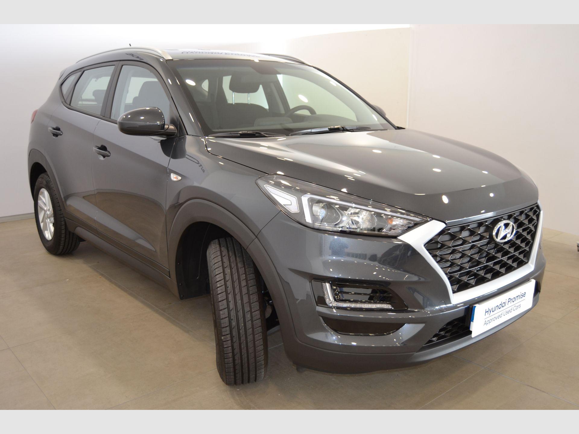 Hyundai Tucson 1.6 GDI (131CV) Essence BE 4X2