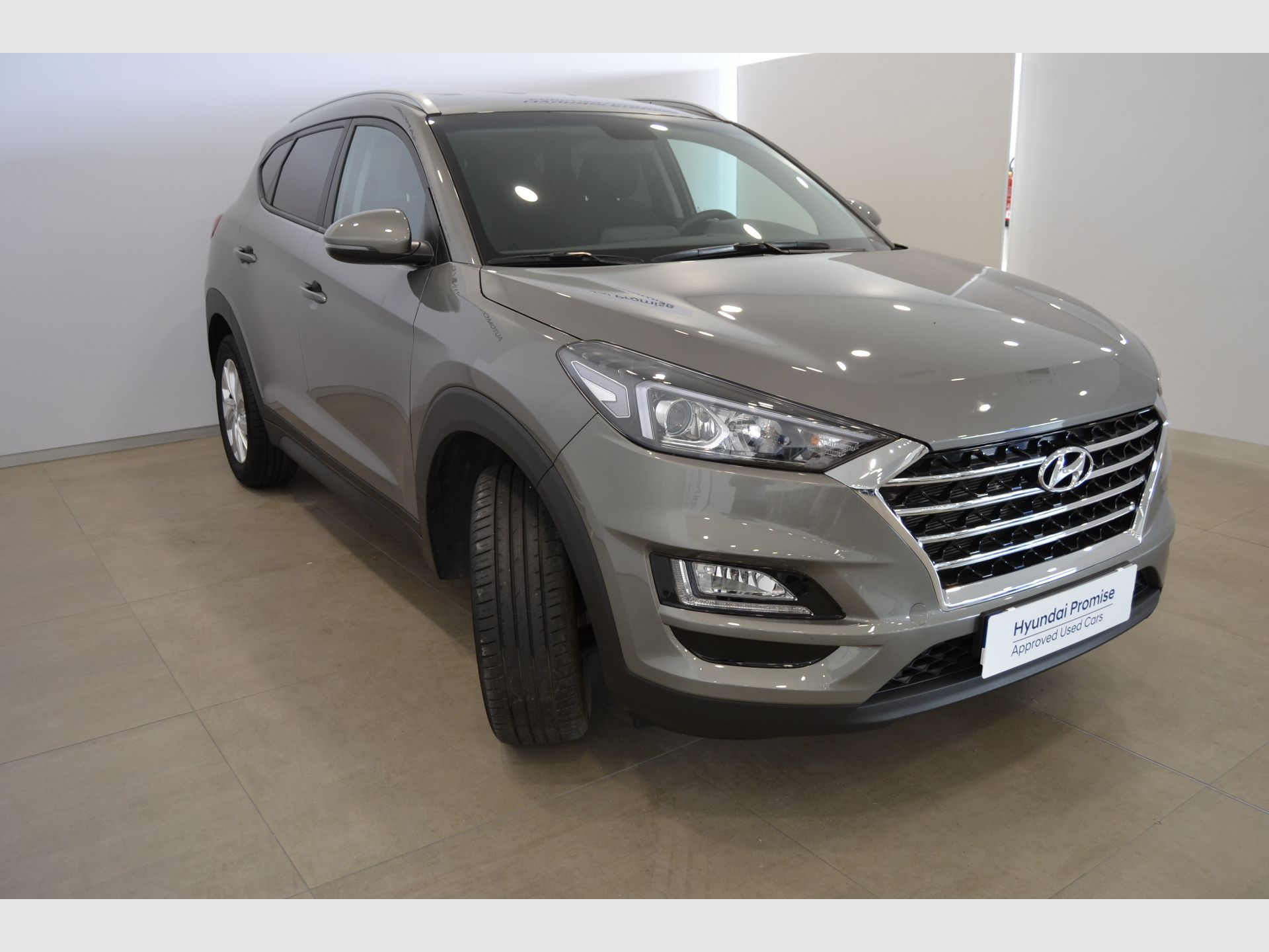 Hyundai Tucson TUCSON GDI 1.6 131 CV 4X2 KLASS