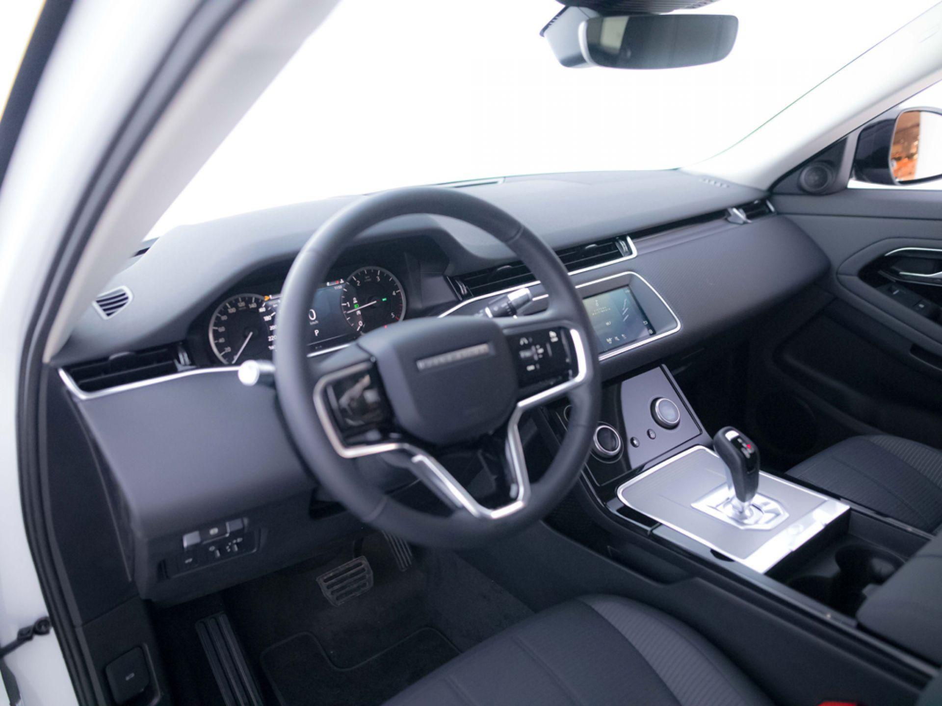 Land Rover Range Rover Evoque 2.0 D163 AUTO 4WD MHEV