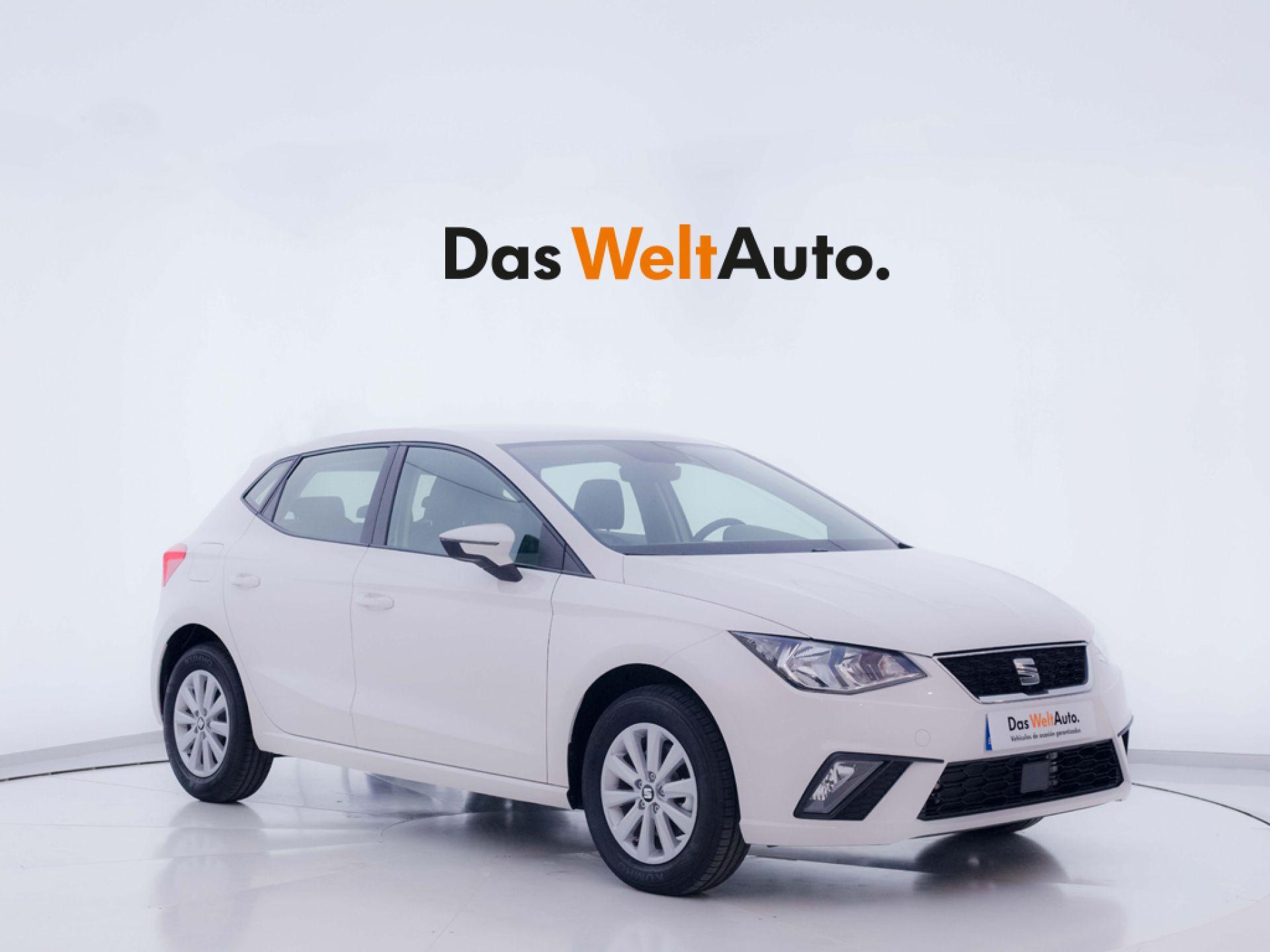 SEAT Ibiza 1.0Eco TSI (115CV) Style
