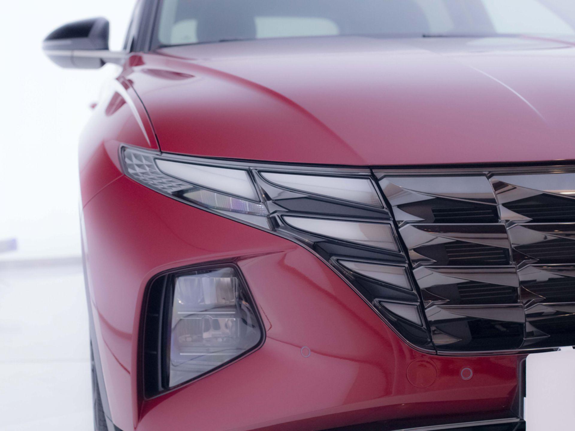 Hyundai Tucson 1.6 TGDI (150CV) 48V Tecno 2C