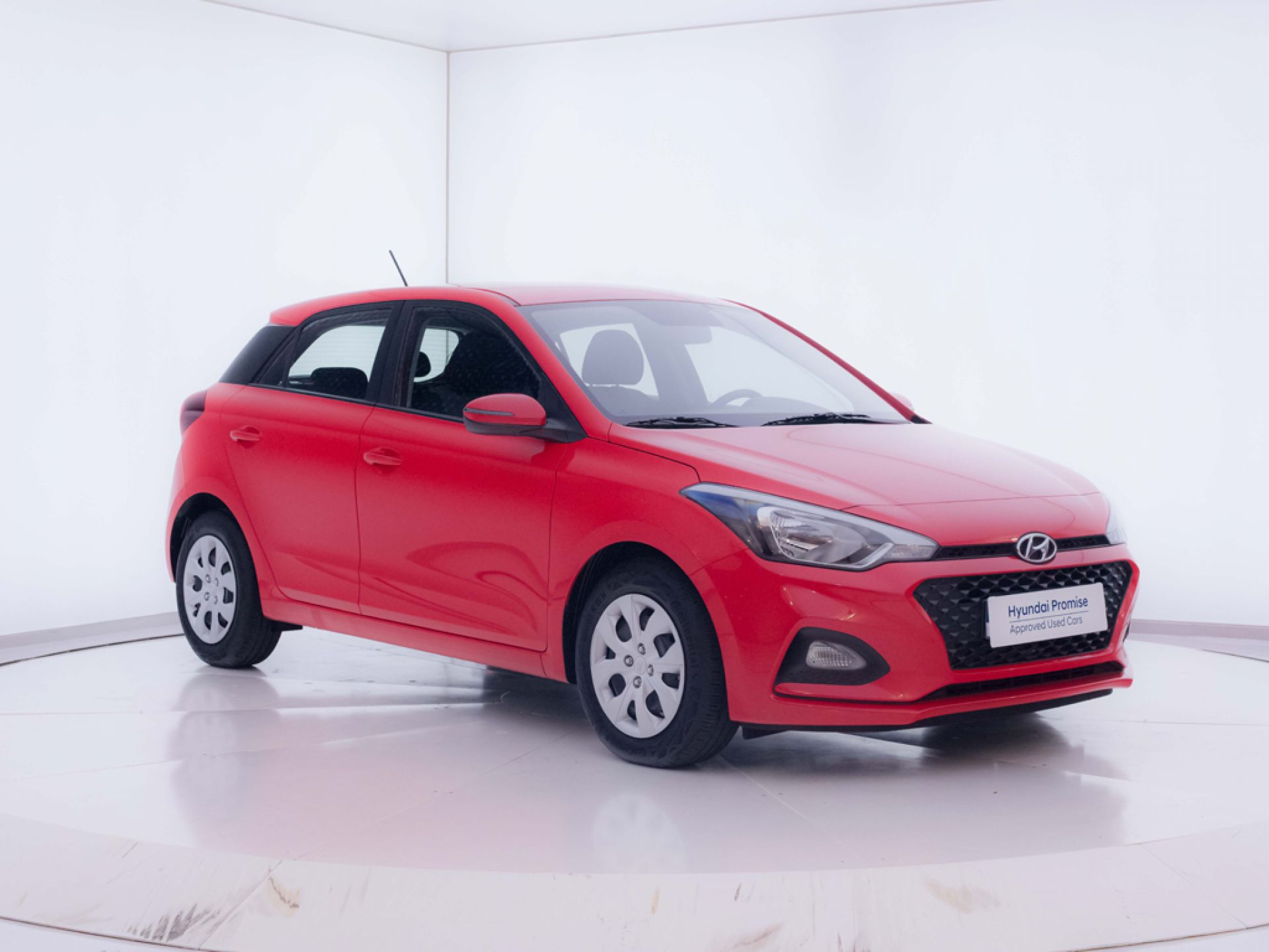 Hyundai i20 1.0 TGDI (100CV) Essence LE