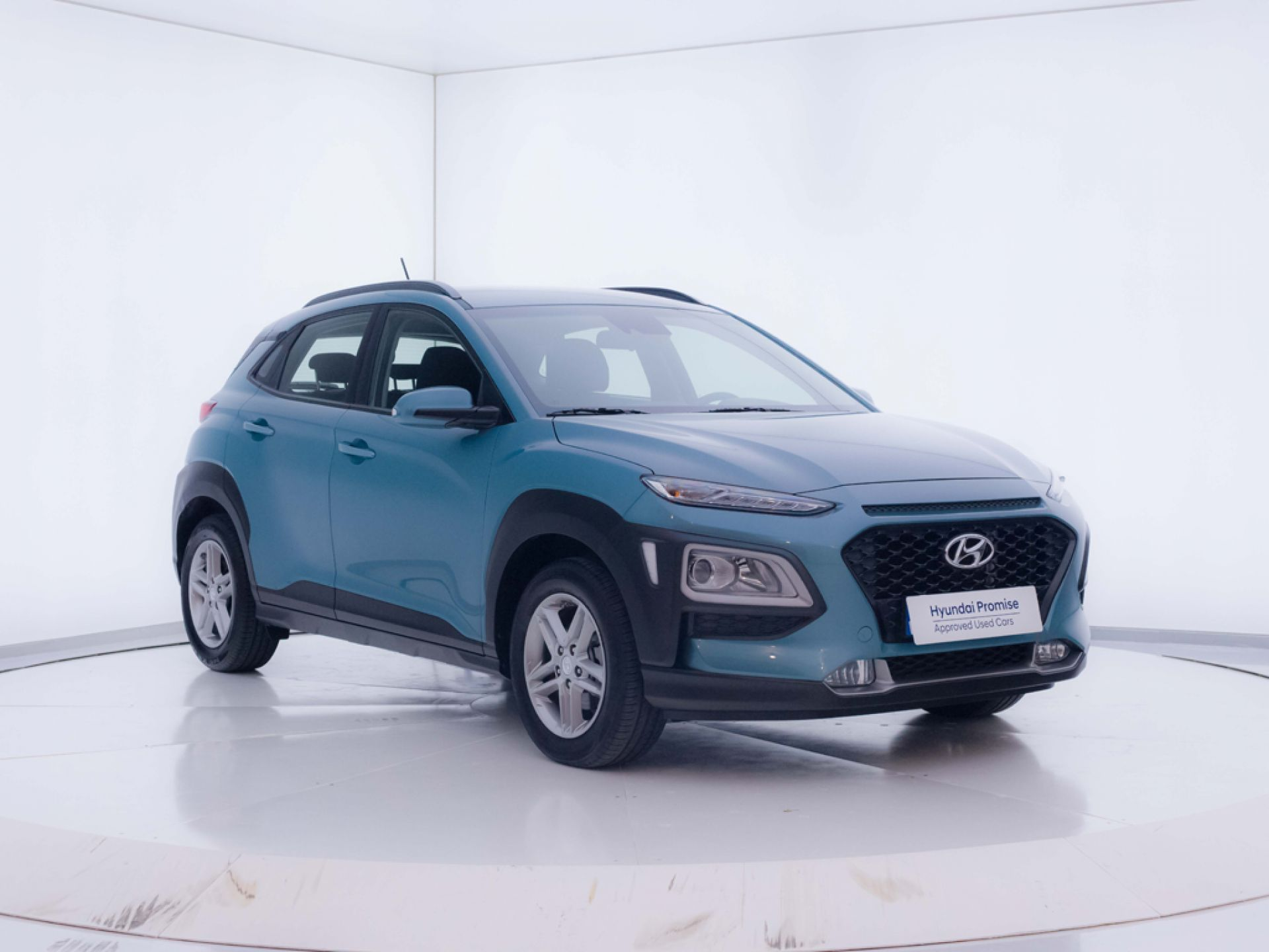 Hyundai Kona 1.6 CRDI (115CV) Klass 4X2