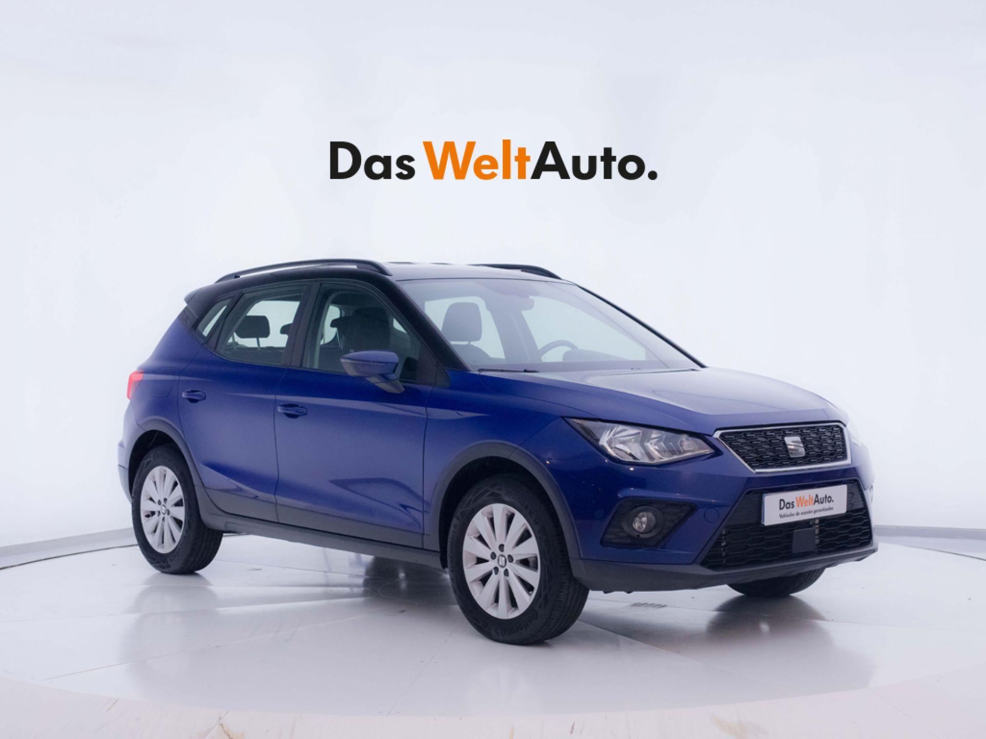 SEAT Arona 1.0 TSI (115CV) Style Ecomotive