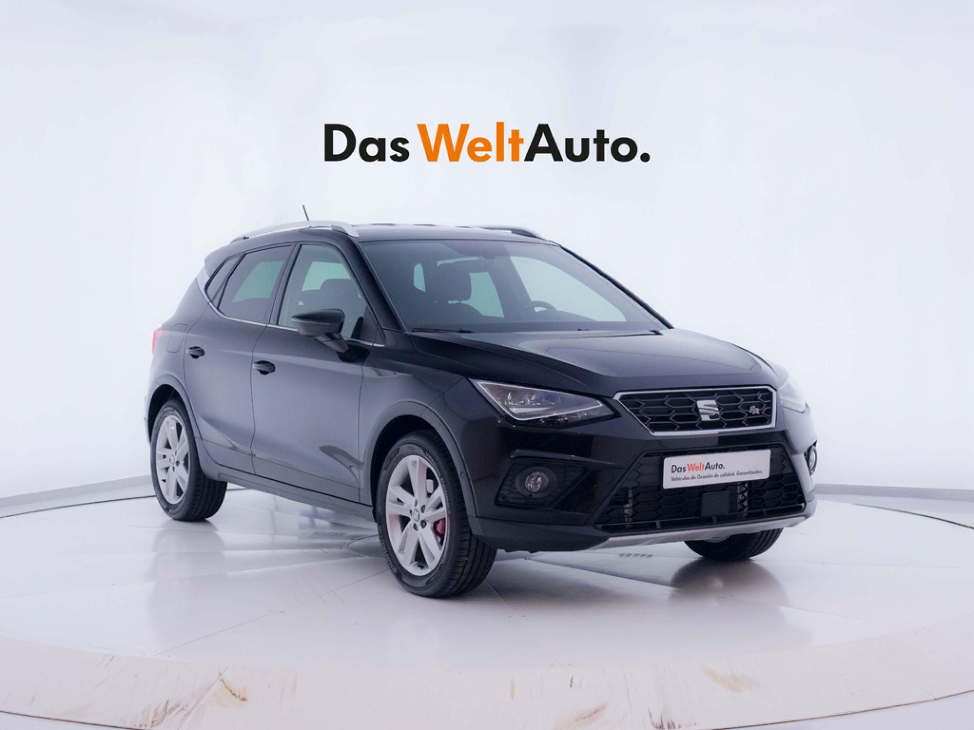 SEAT Arona 1.0 TSI (115CV) FR Ecomotive