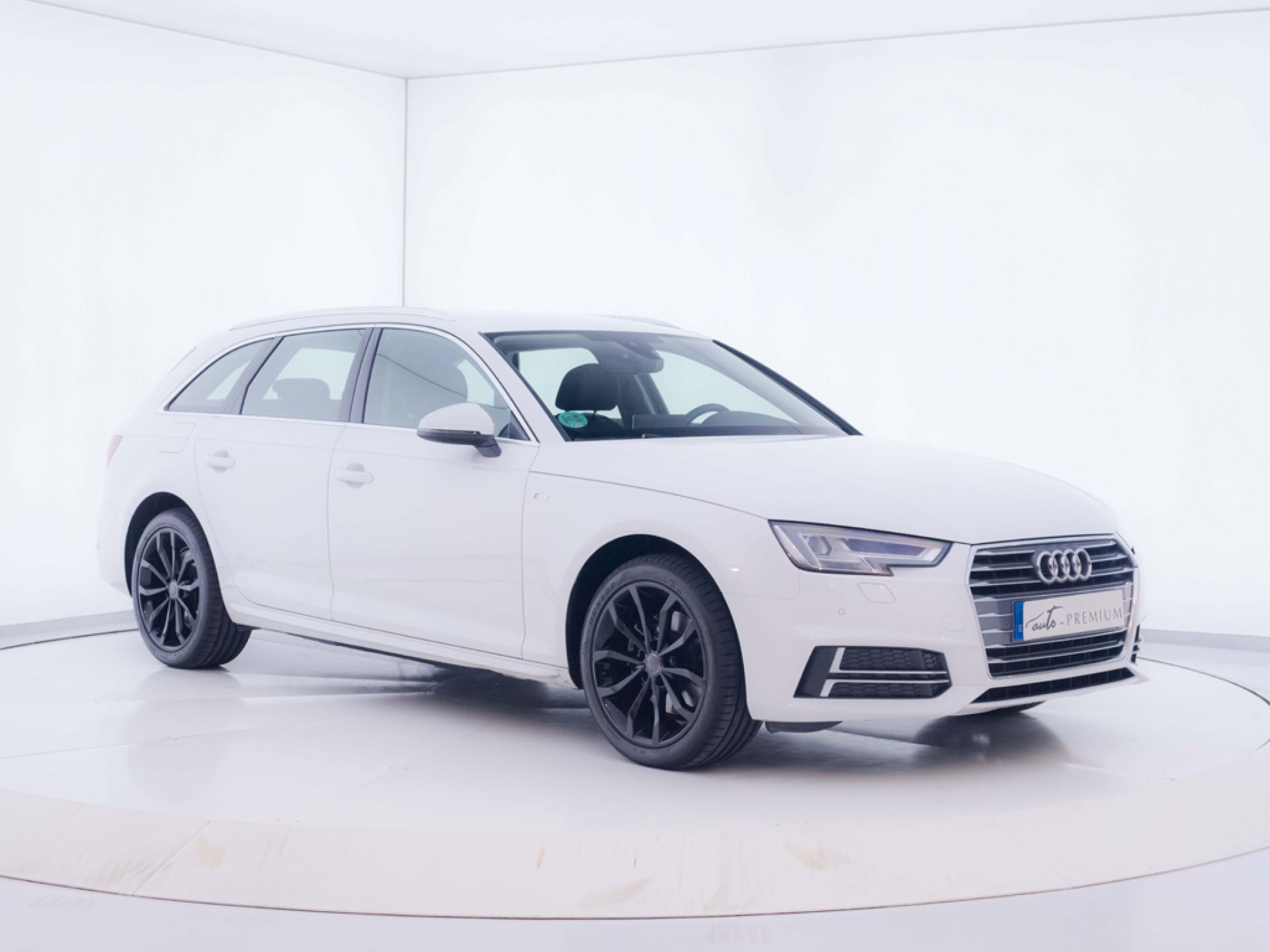 Audi A4 S line ed 1.4 TFSI (150CV) Avant