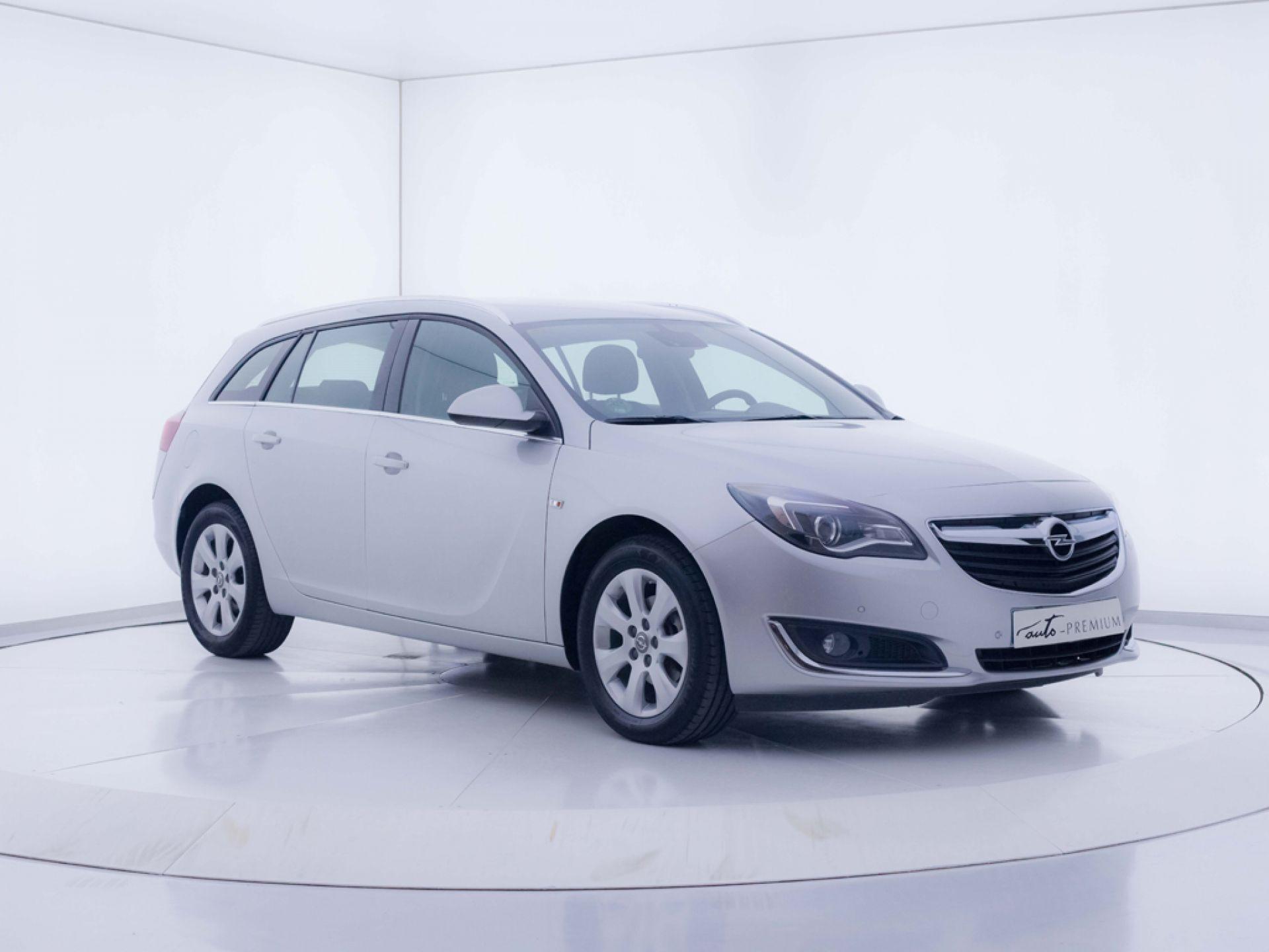 Opel Insignia ST 1.6 CDTI S&S (120CV) Business