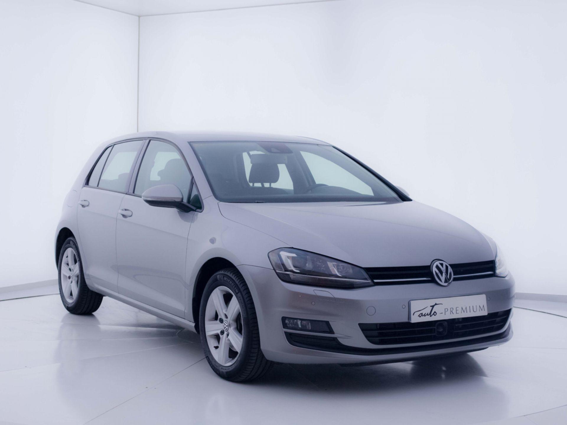 Volkswagen Golf Advance 1.4 TSI 140cv