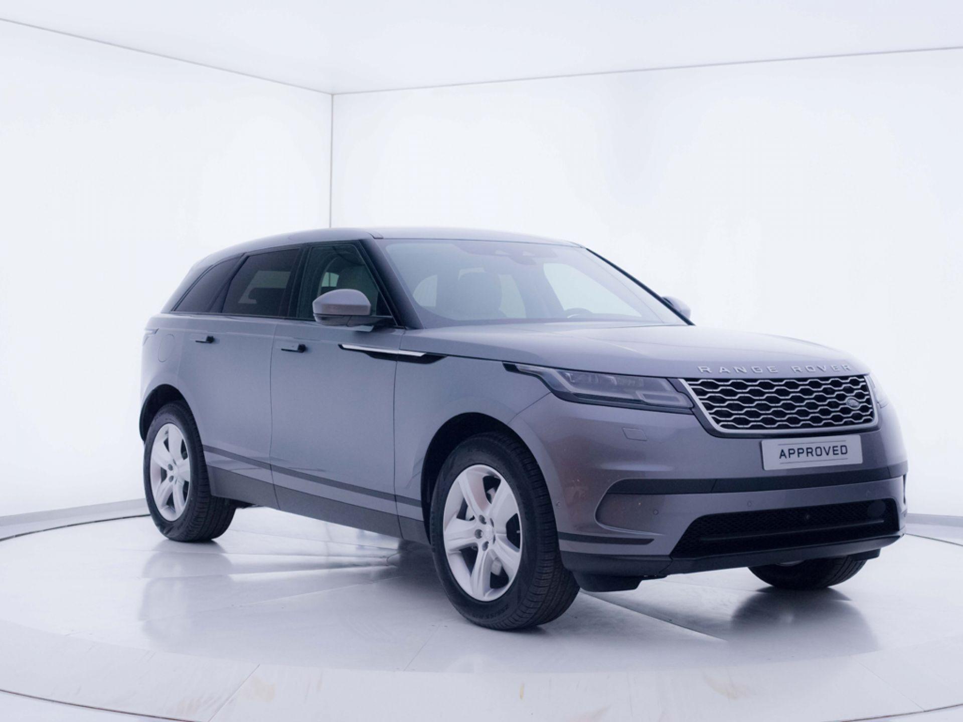 Land Rover Range Rover Velar 2.0D I4 (204CV) S 4WD Auto