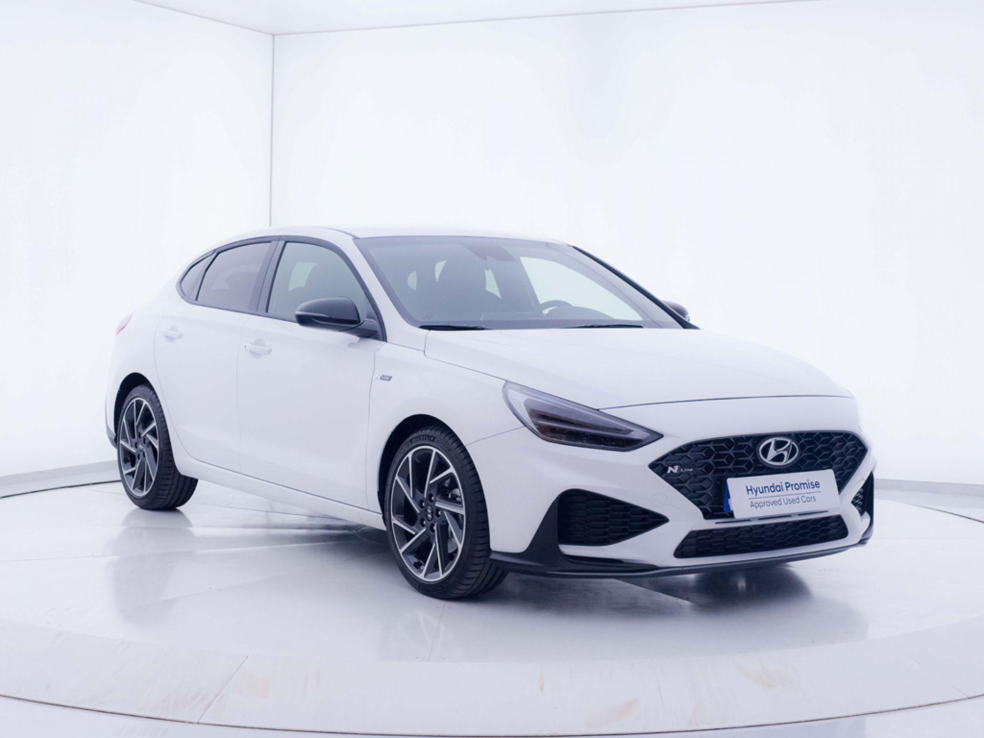 Hyundai i30 1.5 TGDI 48V N-Line