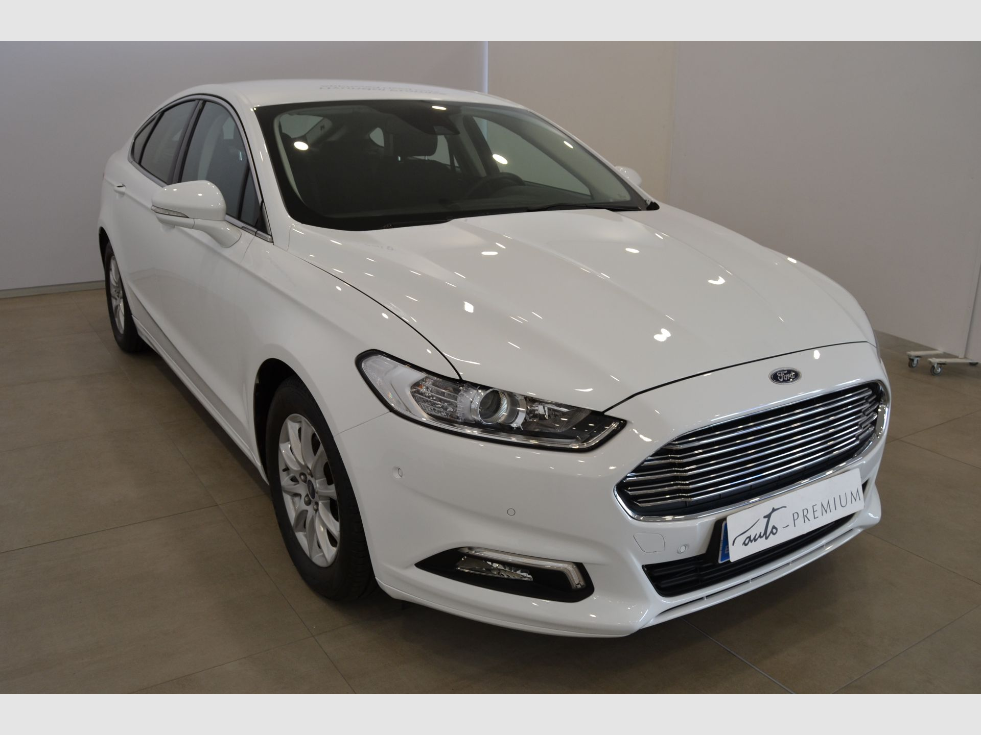 Ford Mondeo 2.0 TDCi  (150CV) Business