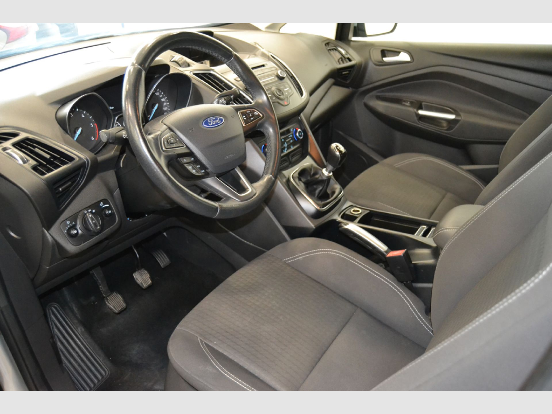 Ford C-Max 1.0 EcoBoost (125CV) Trend+