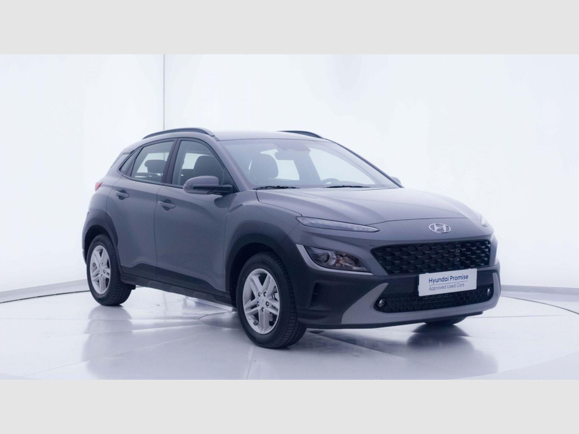 Hyundai Kona 1.0 TGDI 120CV Maxx 4X2