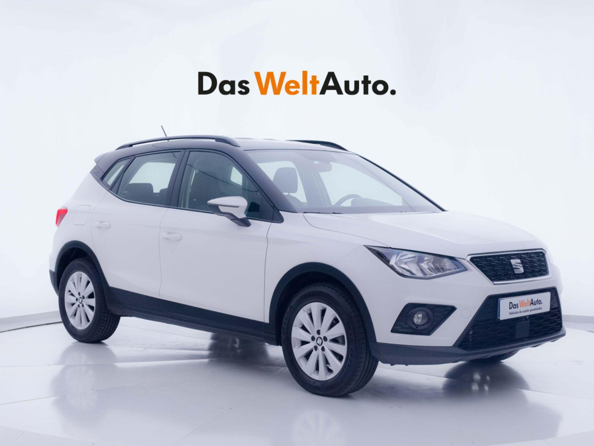 SEAT Arona 1.6 TDI (95CV) Style Ecomotive