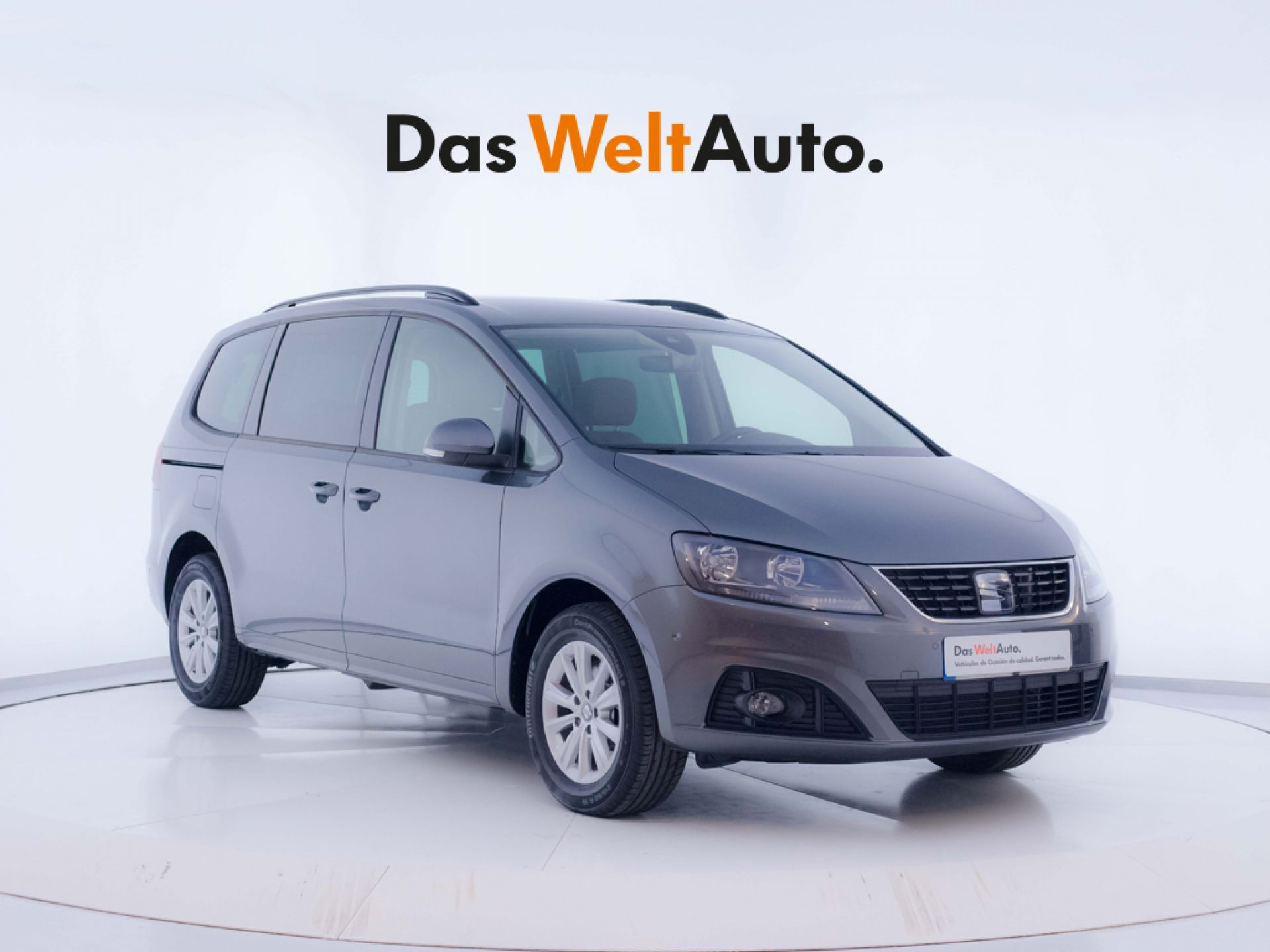 SEAT Alhambra 2.0 TDI (150CV) Eco S/S Style