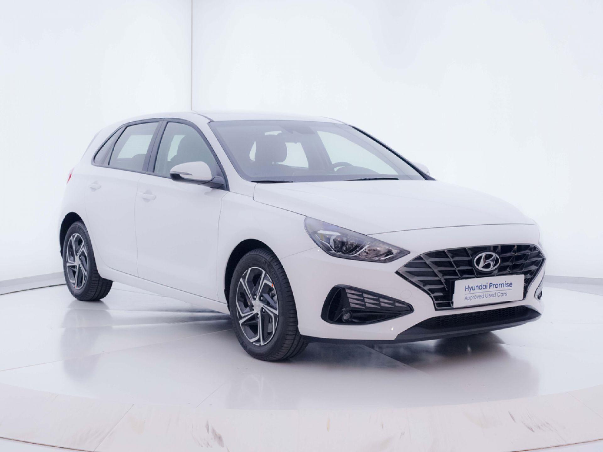 Hyundai i30 1.0 TGDI 120CV Klass