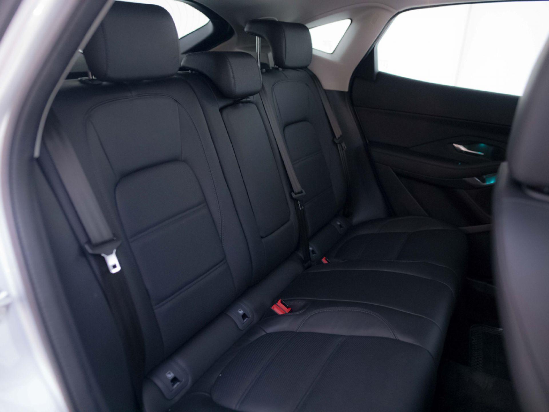 Jaguar E-Pace 2.0D S 4WD Auto