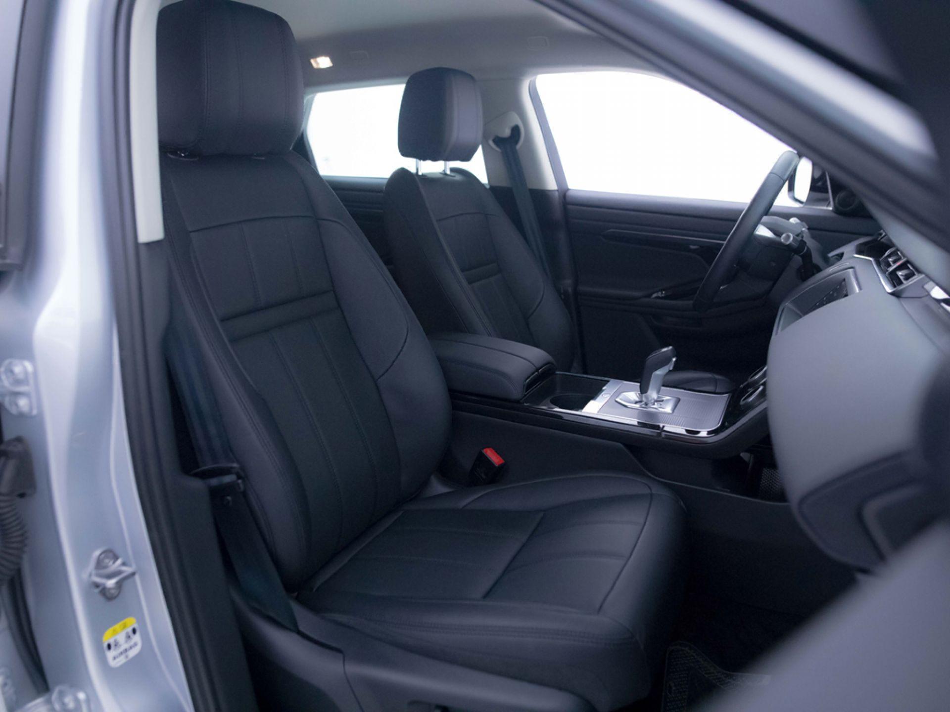 Land Rover Range Rover Evoque 2.0 D150 S AUTO 4WD MHEV