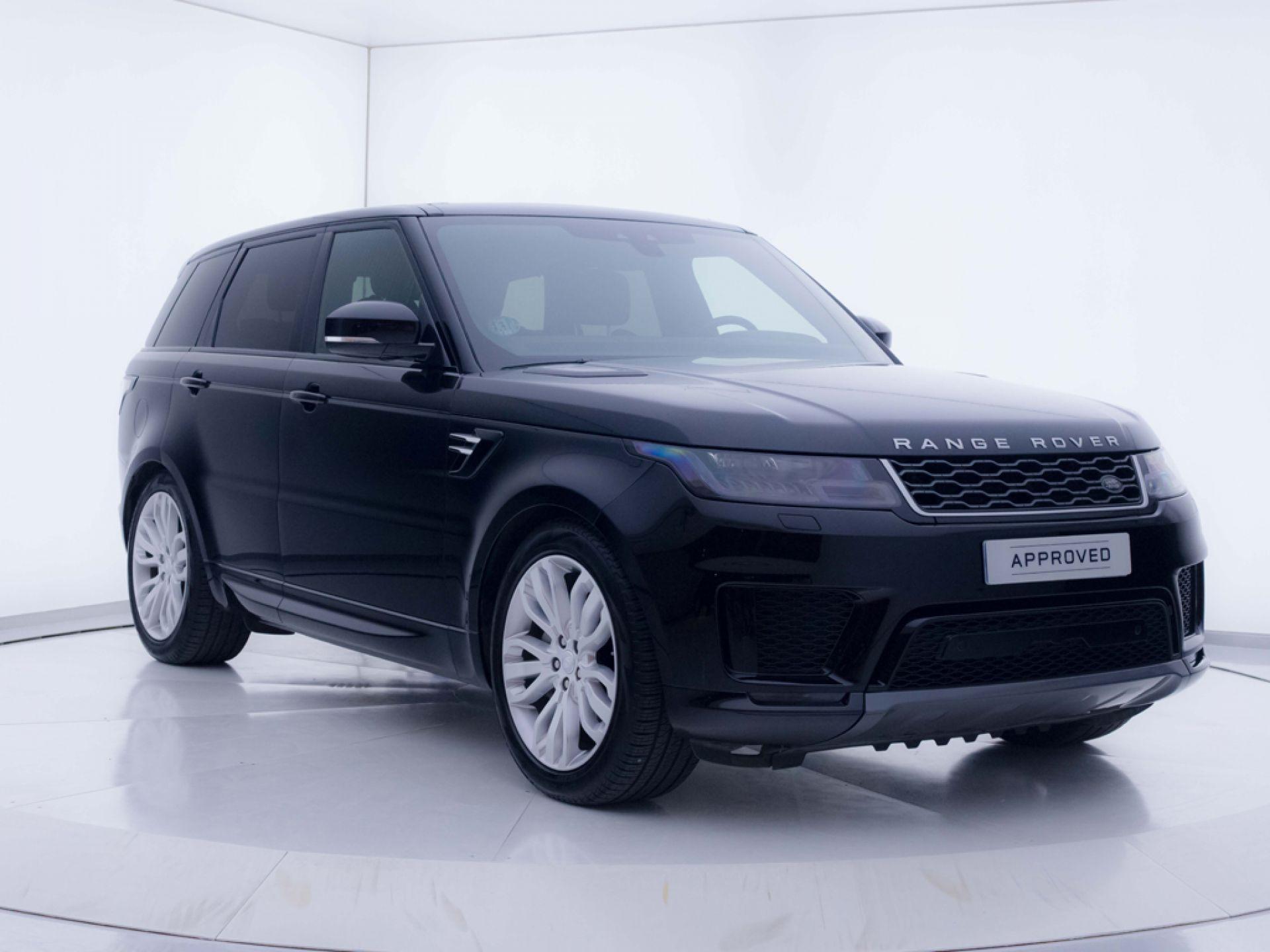Land Rover Range Rover Sport 3.0 SDV6 225kW (306CV) HSE