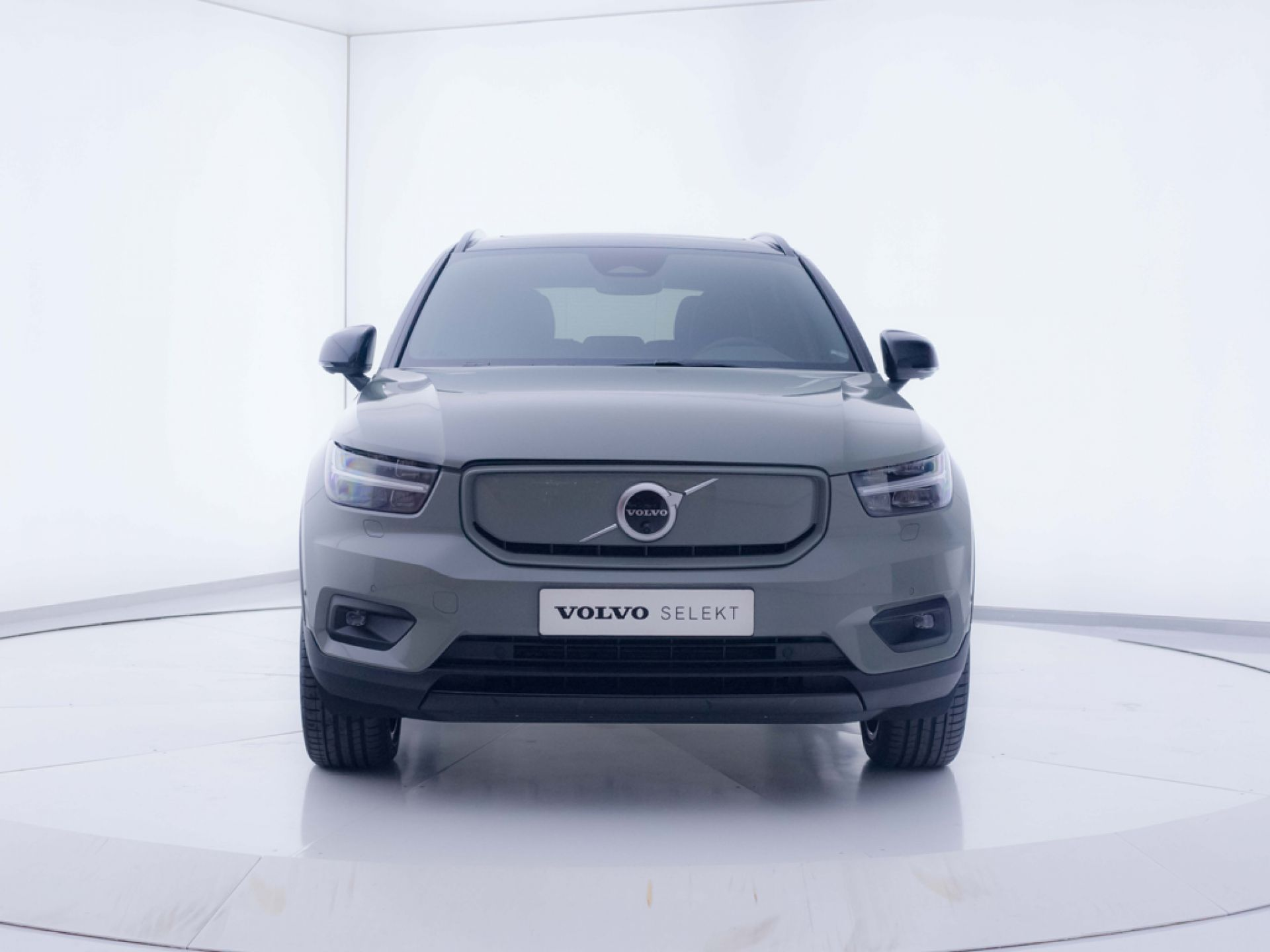 Volvo XC40 Recharge Puro Twin Eléctrico (P8 AWD) III AT