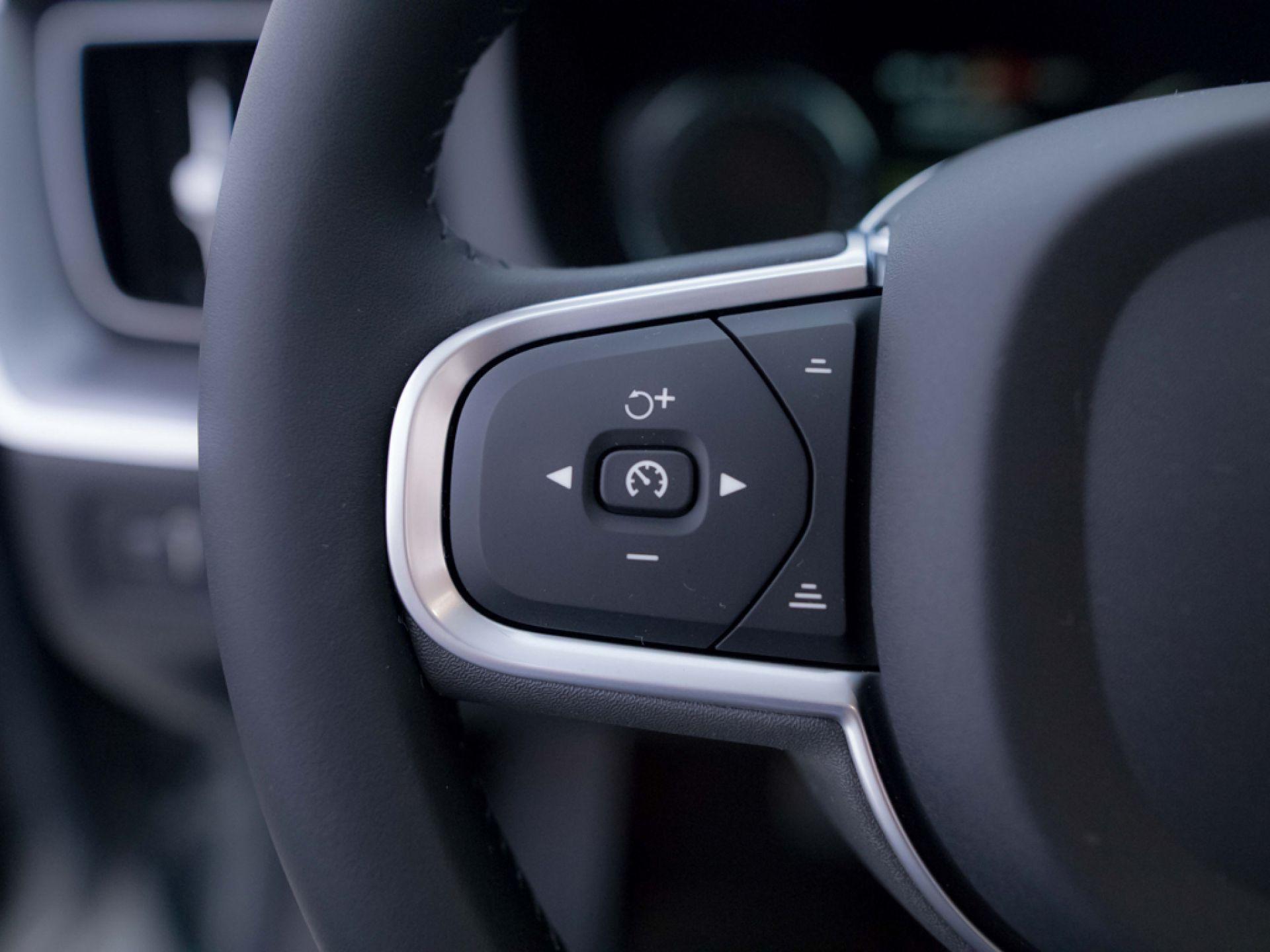 Volvo XC60 2.0 T6 AWD Recharge Inscription Exp Auto