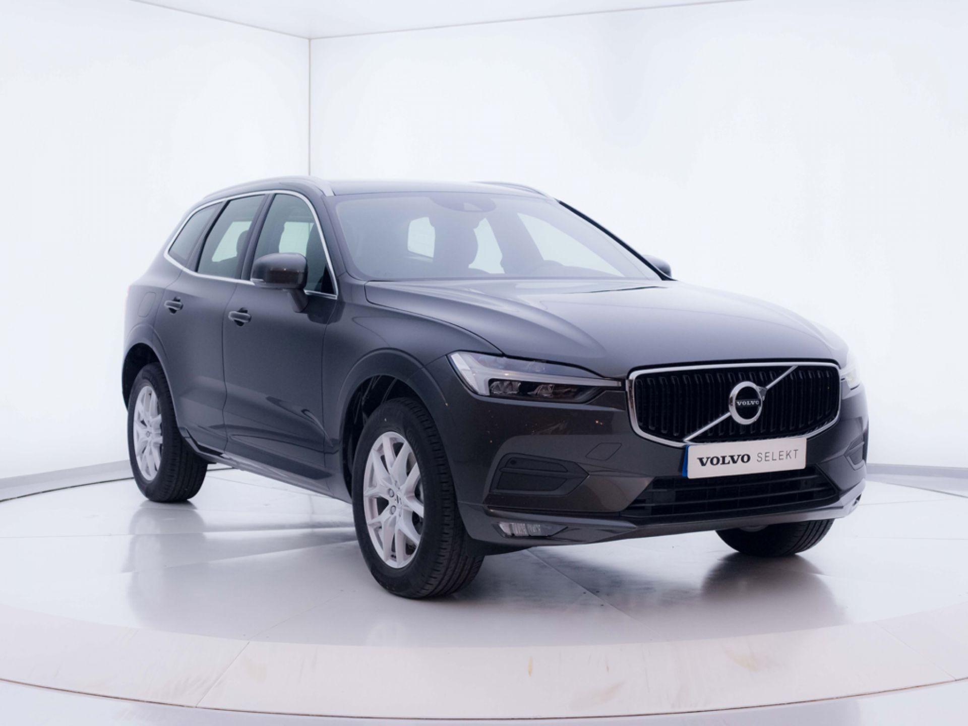 Volvo XC60 2.0 B4 G Momentum Pro Auto