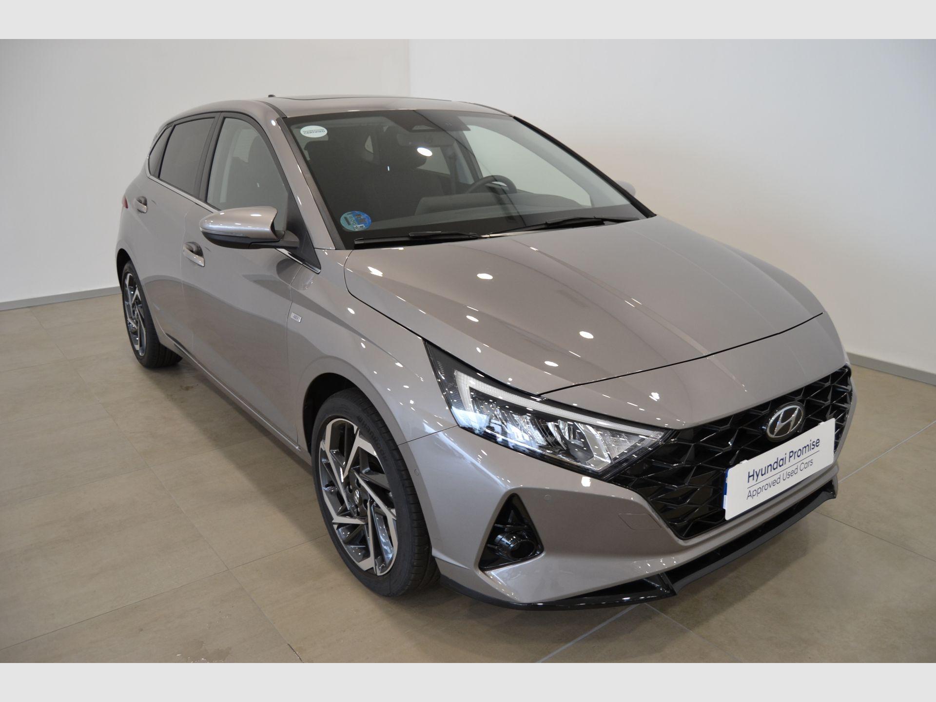 Hyundai i20 1.0 TGDI (120CV) 48V Style Lux