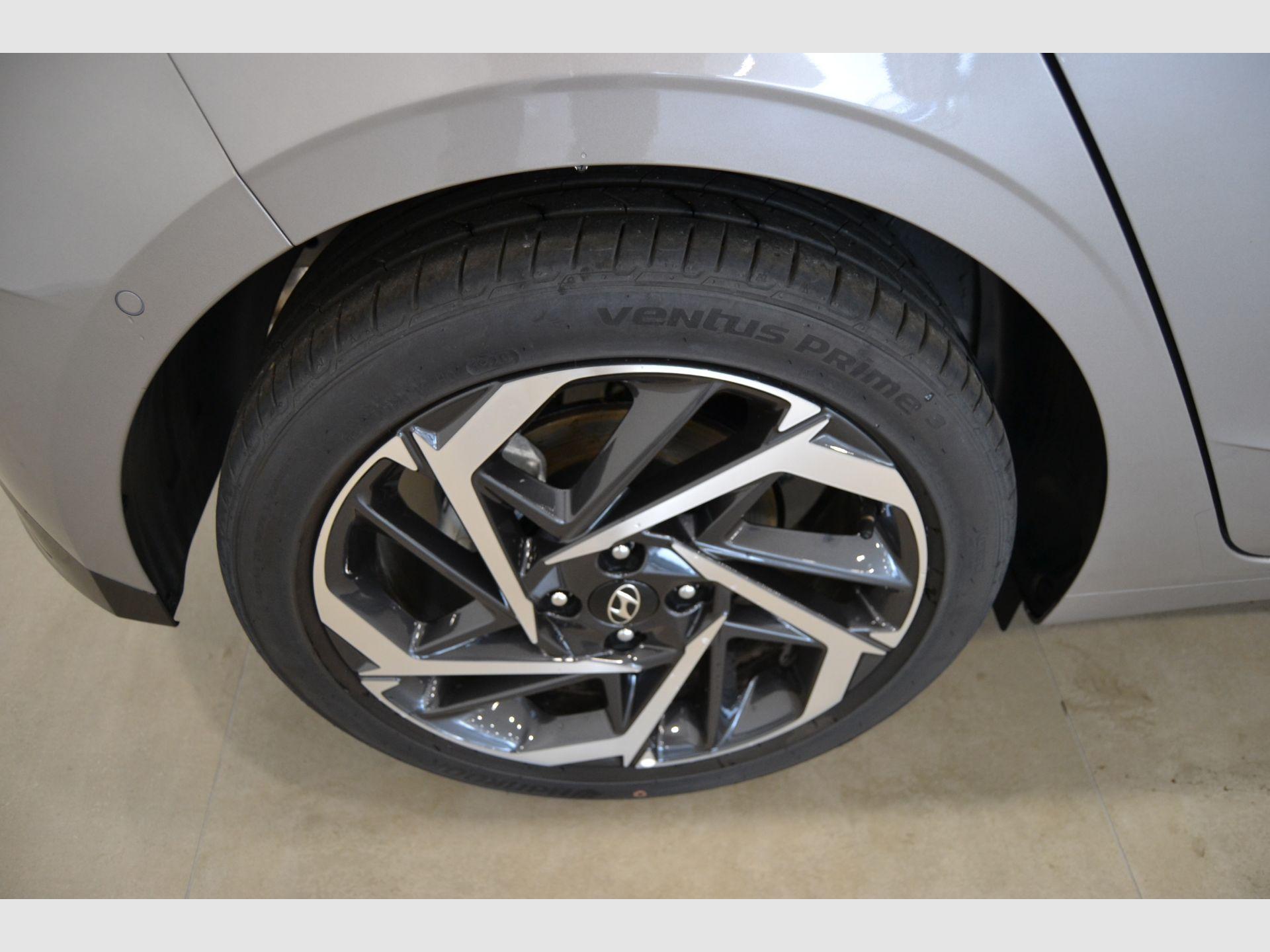 Hyundai Kona 1.6 GDI HEV Tecno 2C DCT