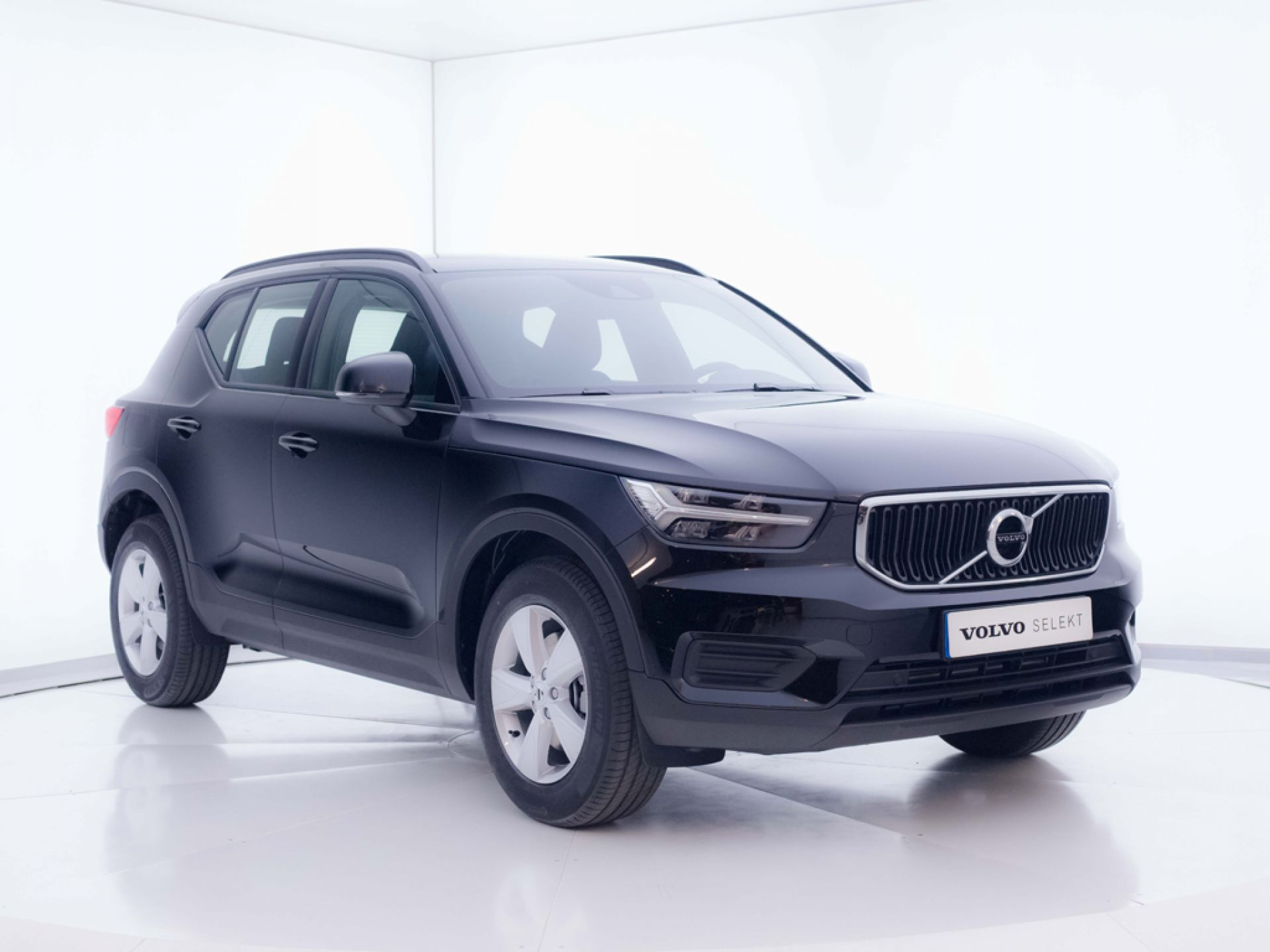 Volvo XC40 1.5 T2 (129CV) Momentum Core