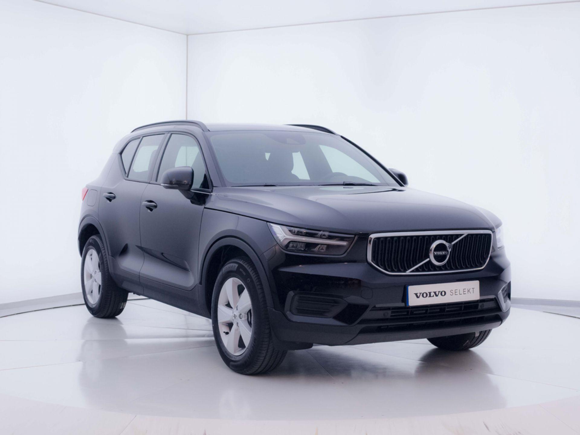 Volvo XC40 1.5 T2 Momentum Core