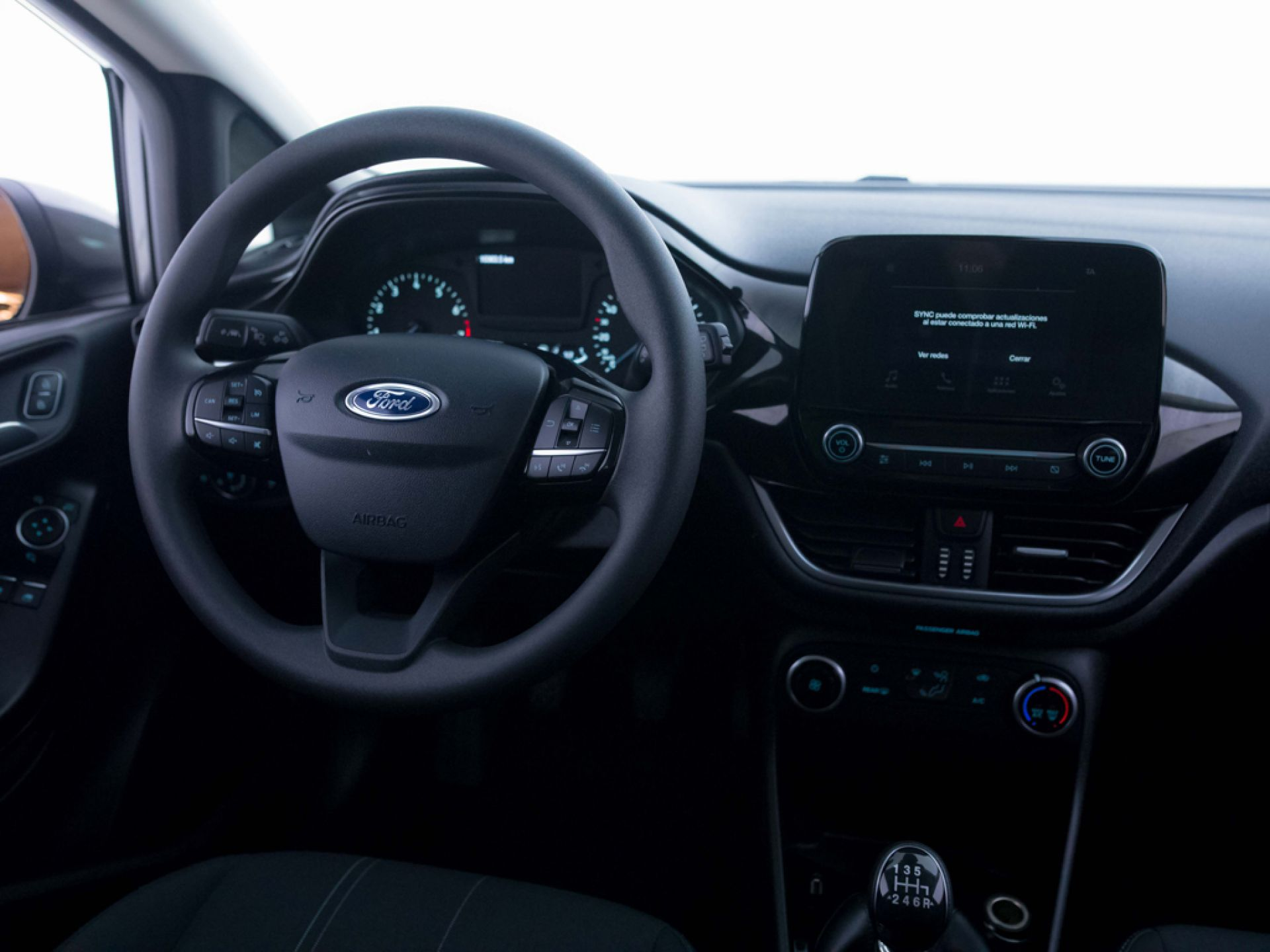 Ford Fiesta 1.0 EcoBoost Trend+ S/S 5p