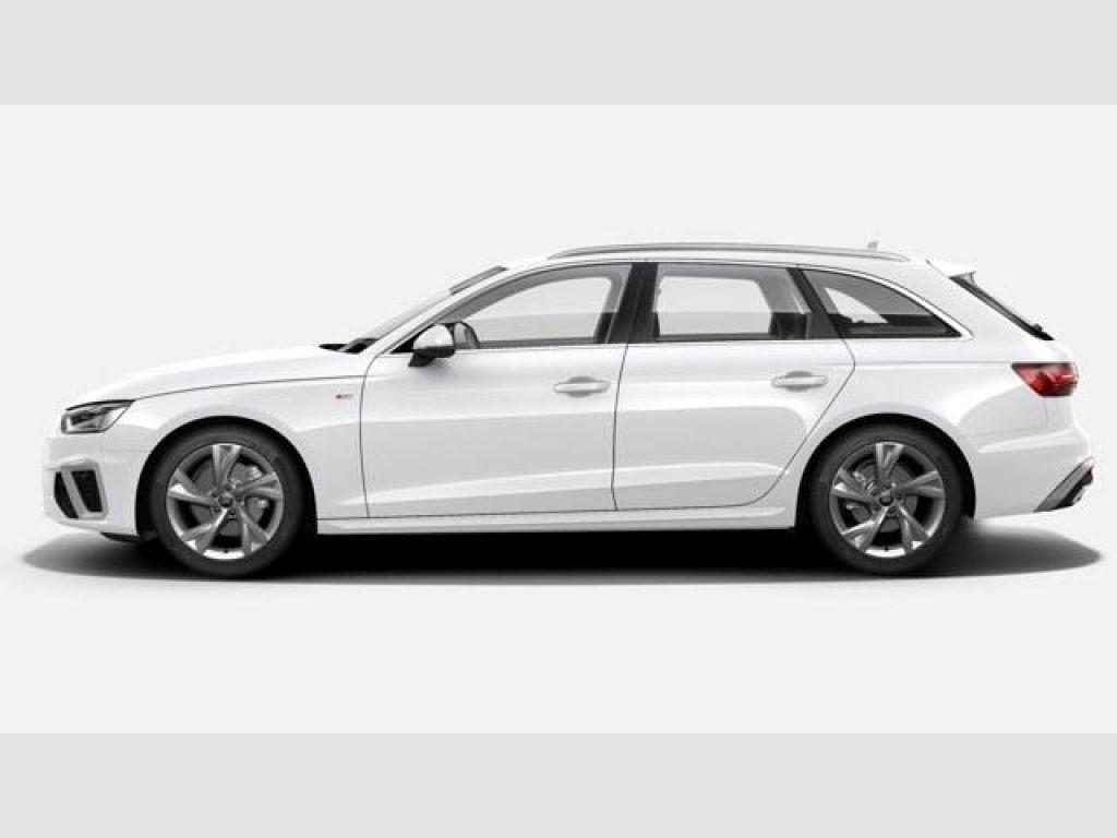 Audi A4 S line 35 TDI 120 kW (163 CV) S tronic