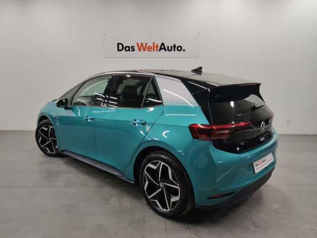 Volkswagen ID.3 1st Plus Automático 1 vel. 150 kW (204 CV)